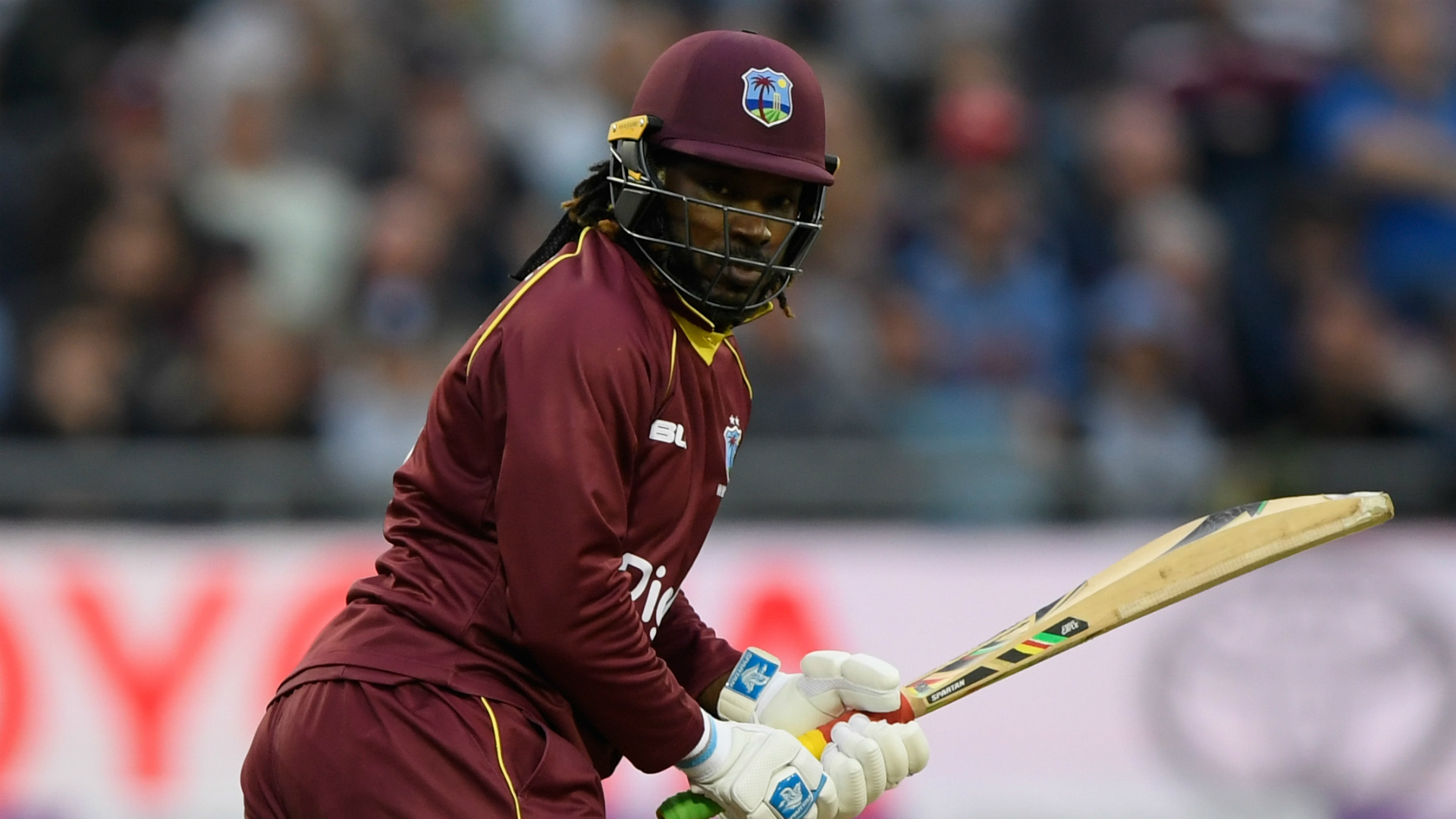 Gayle & Russell headline Windies World Cup squad