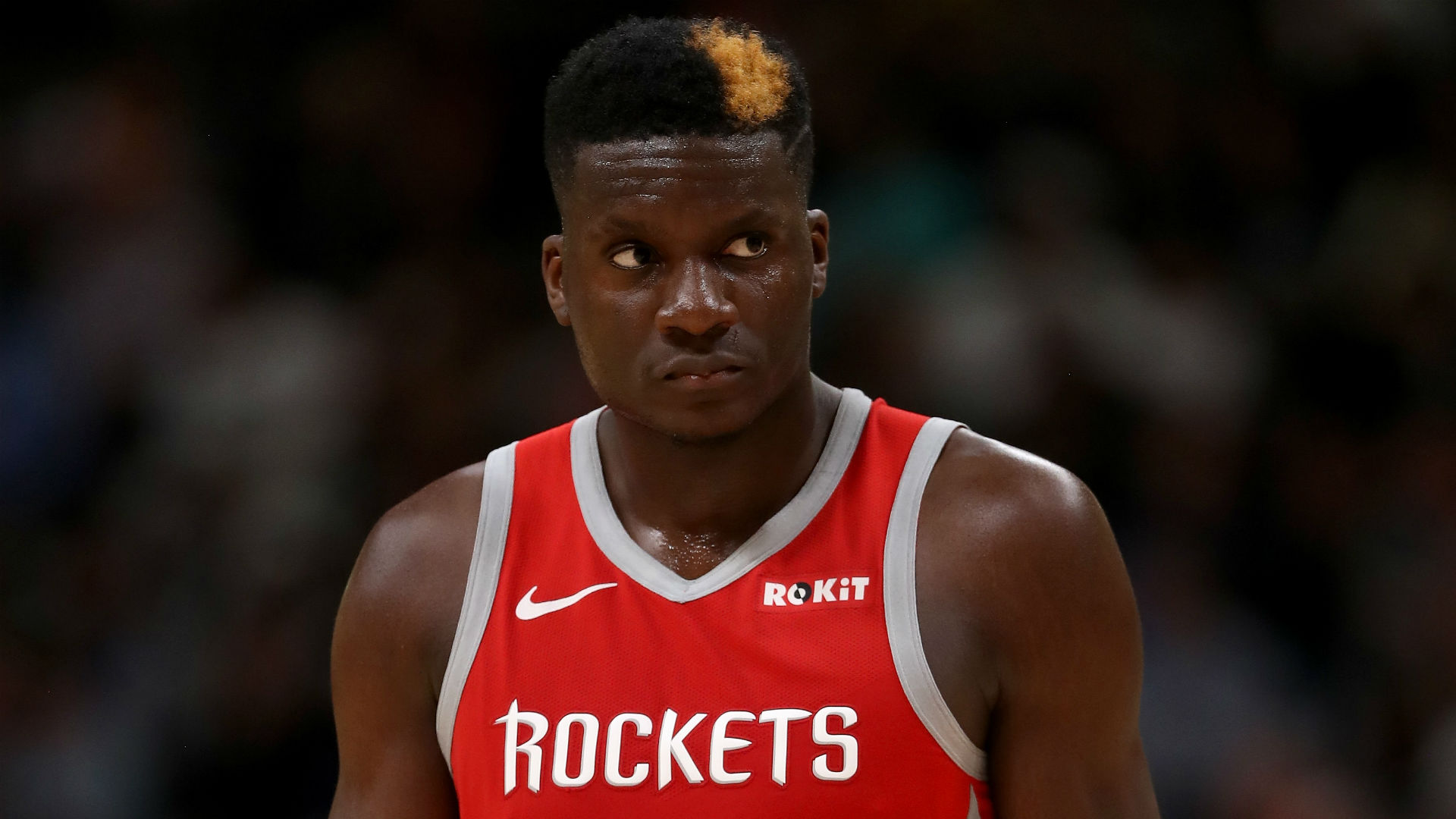 Rockets' Capela explains why he wants to face Warriors