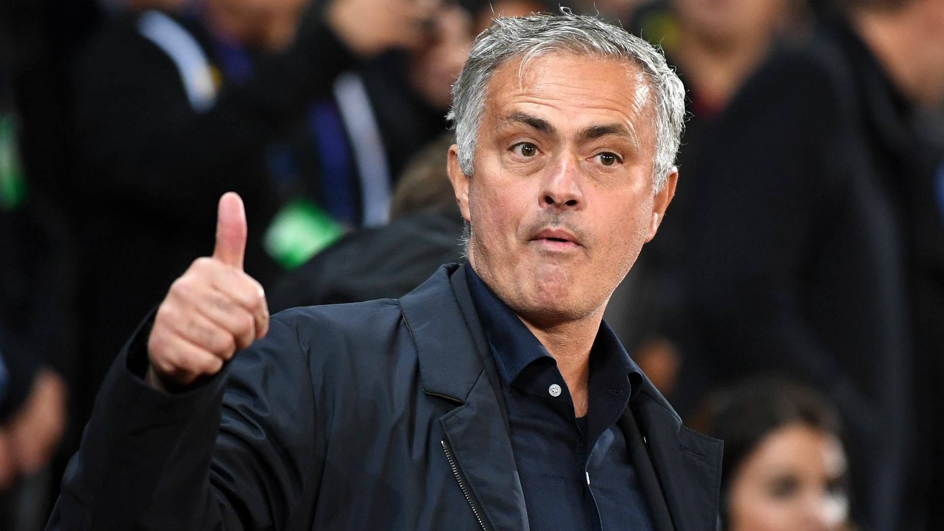 Mourinho: Some players might think I'm a b******