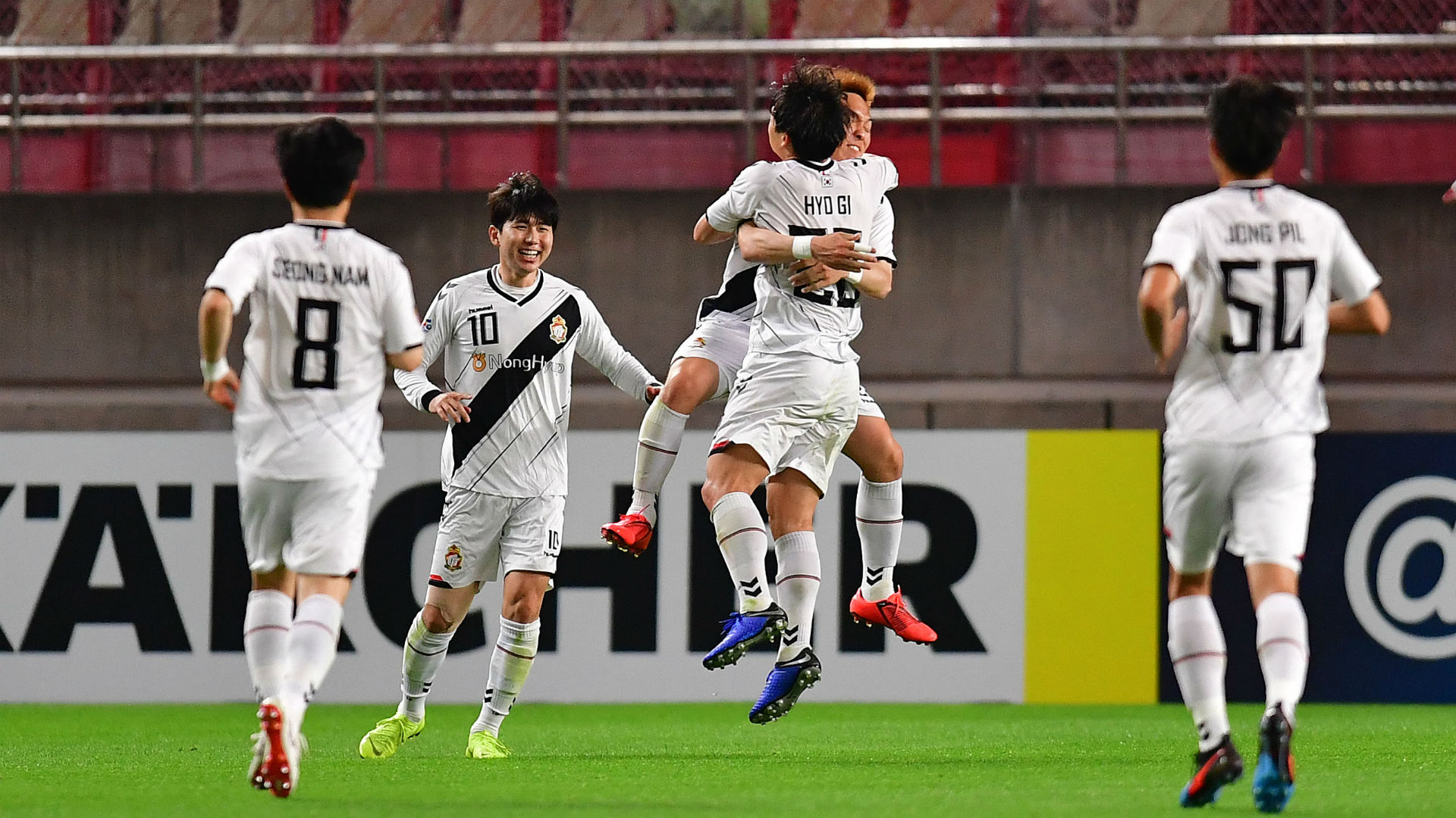 AFC Champions League Review: Holders Kashima Antlers suffer first defeat