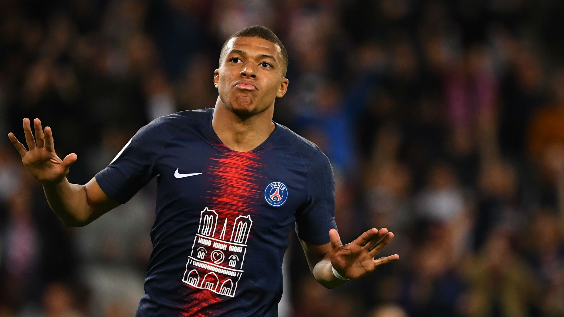 Ronaldo, Messi, Mbappe? Who is Europe's most prolific young goalscorer?