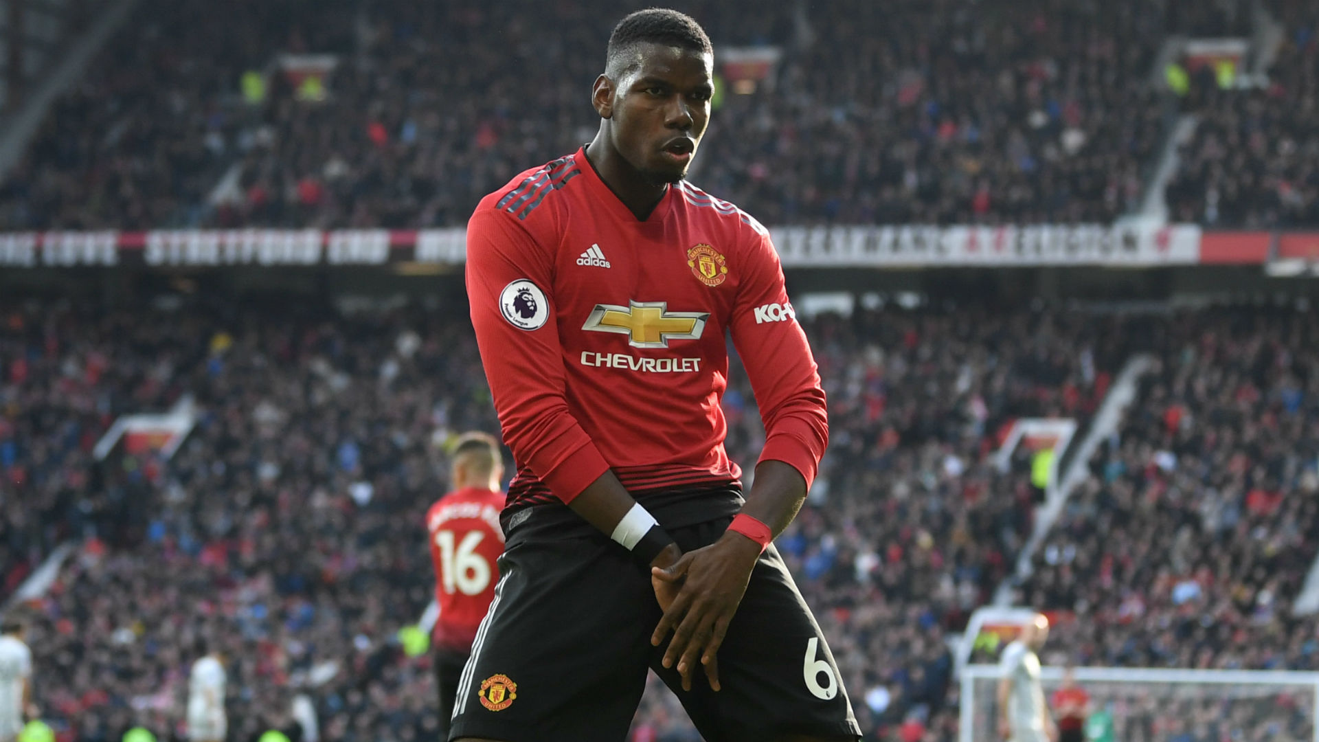PFA Premier League Team of the Year: Is Pogba worthy of a place?