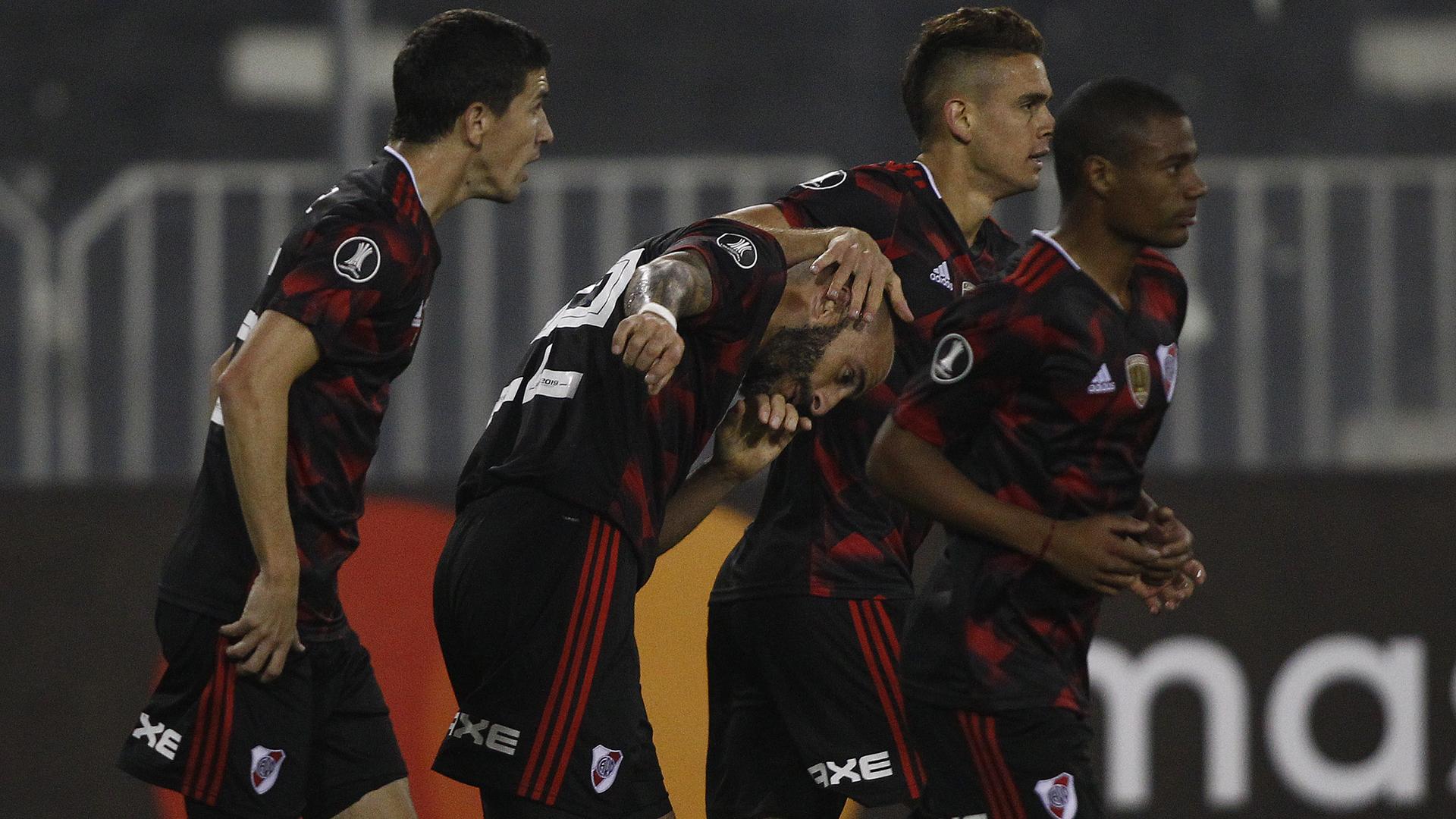 Copa Libertadores Review: River Plate advance, Boca Juniors held