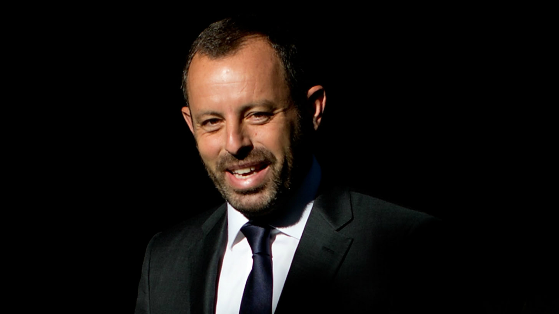 Former Barcelona chief Rosell acquitted of money laundering