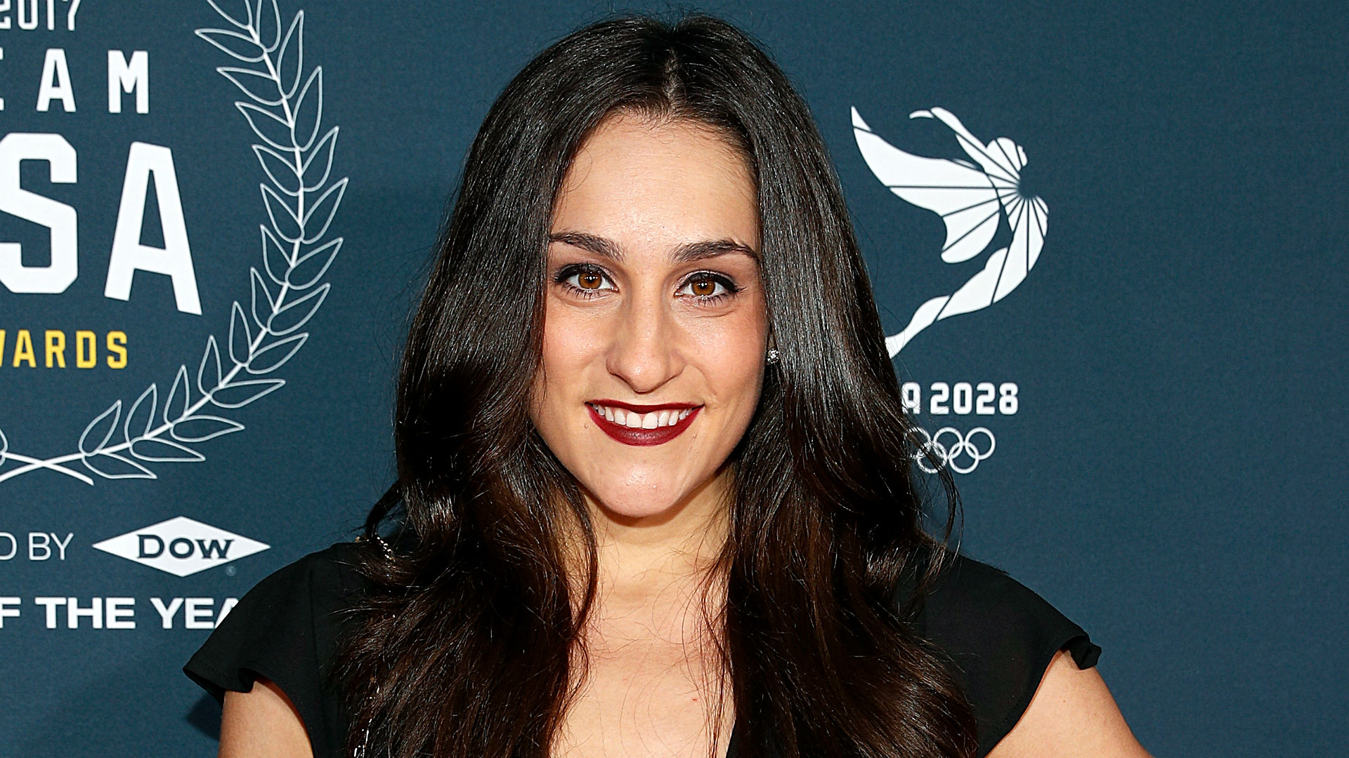 Olympic gold medalist Jordyn Wieber named Arkansas gymnastics coach