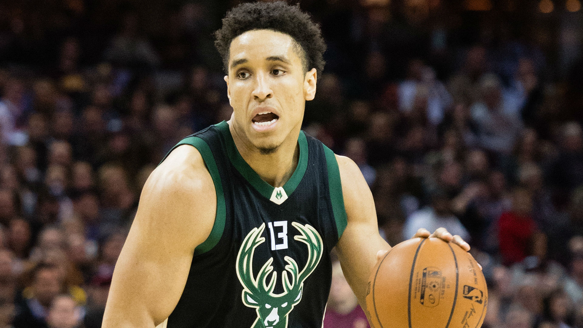 Malcolm Brogdon injury update: Bucks guard (foot) out at least first 2 games vs. Celtics