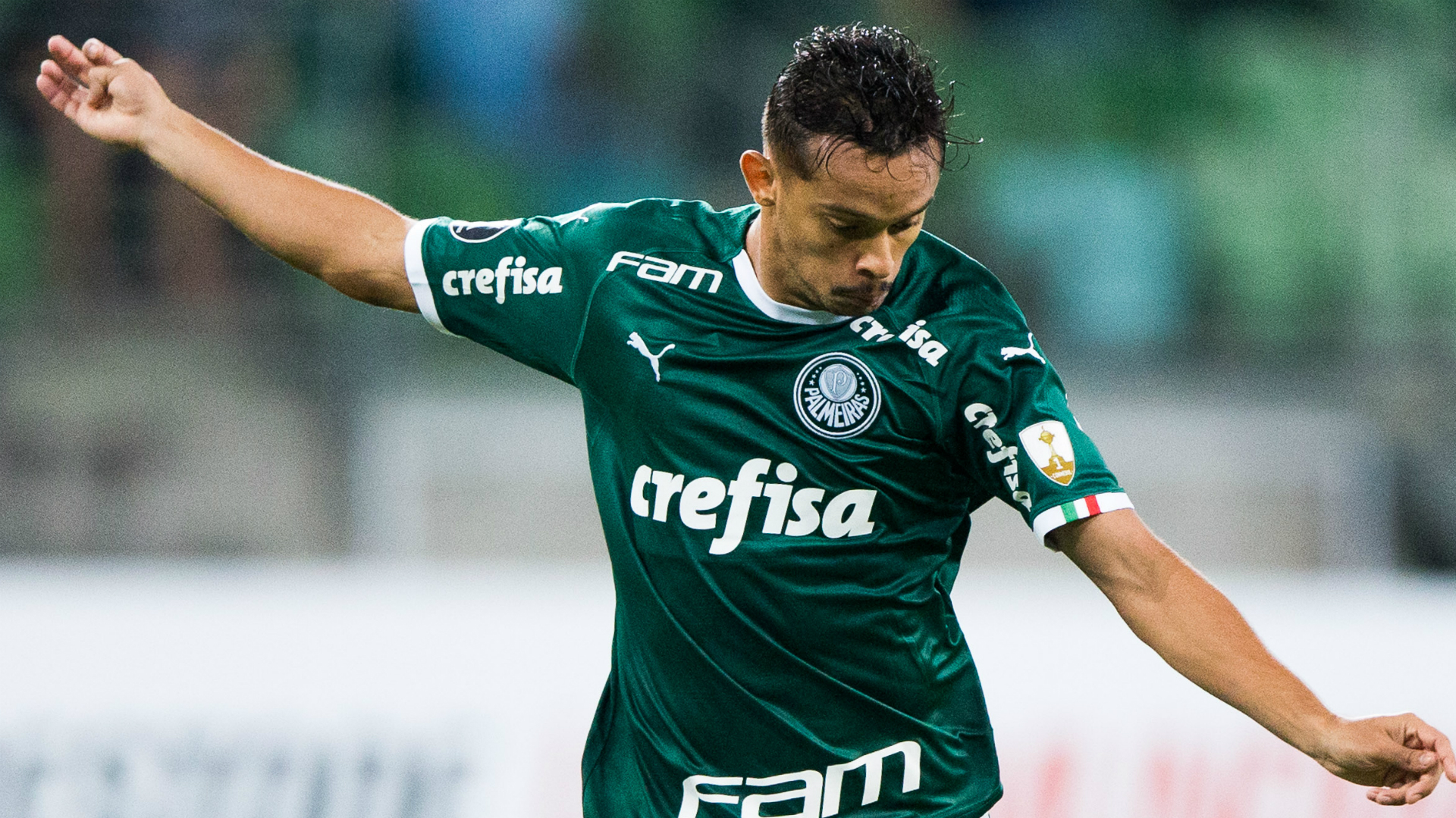 Copa Libertadores Review: Palmeiras, San Lorenzo punch tickets into last 16