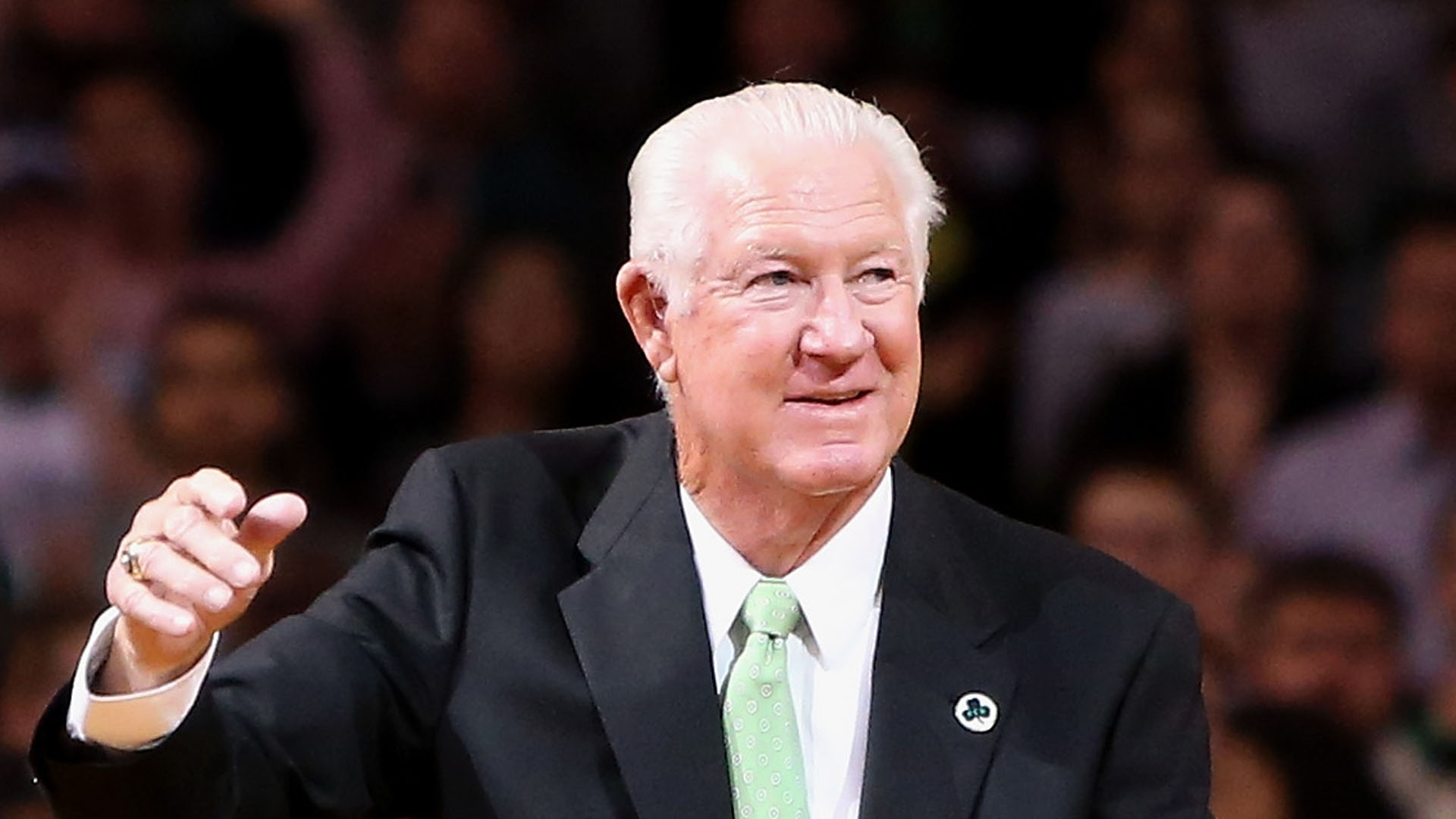 Celtics Hall of Famer John Havlicek dies at 79