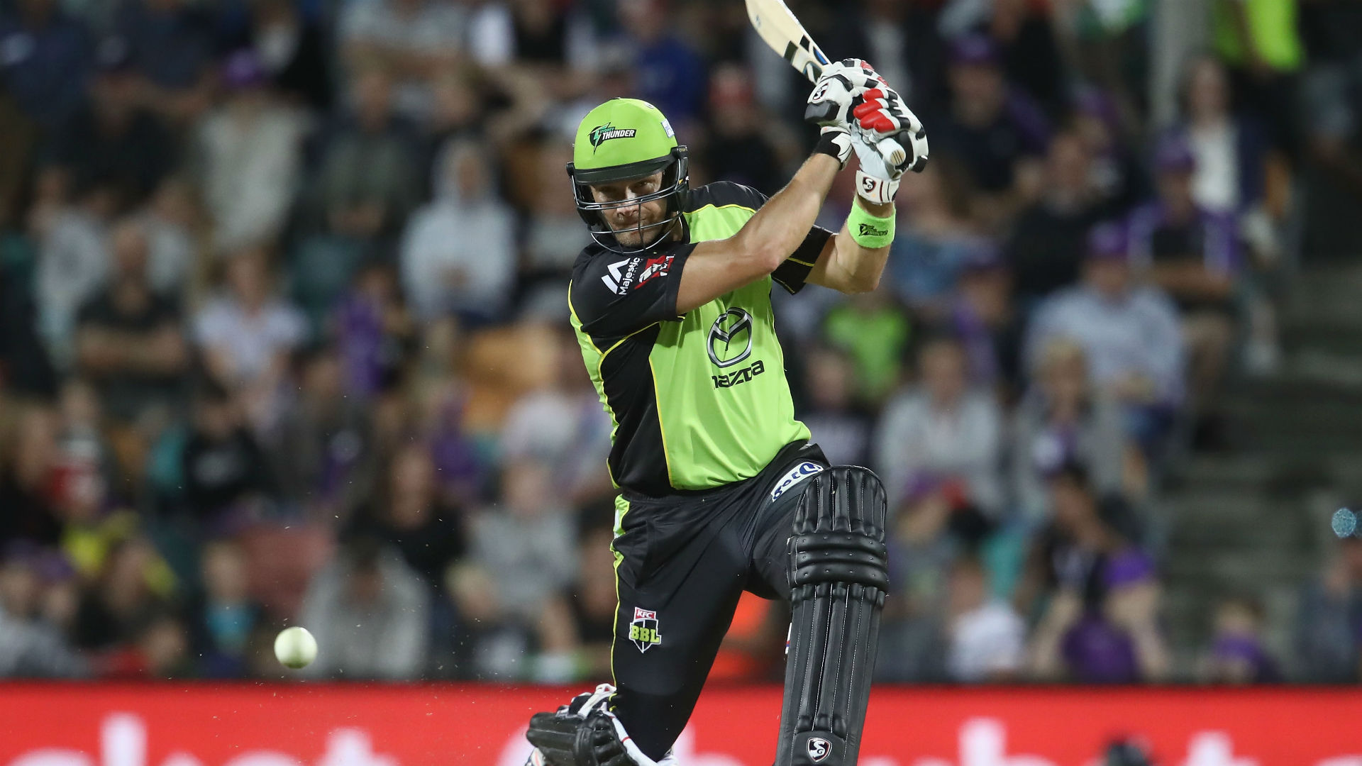 Thunder skipper Shane Watson retires from BBL