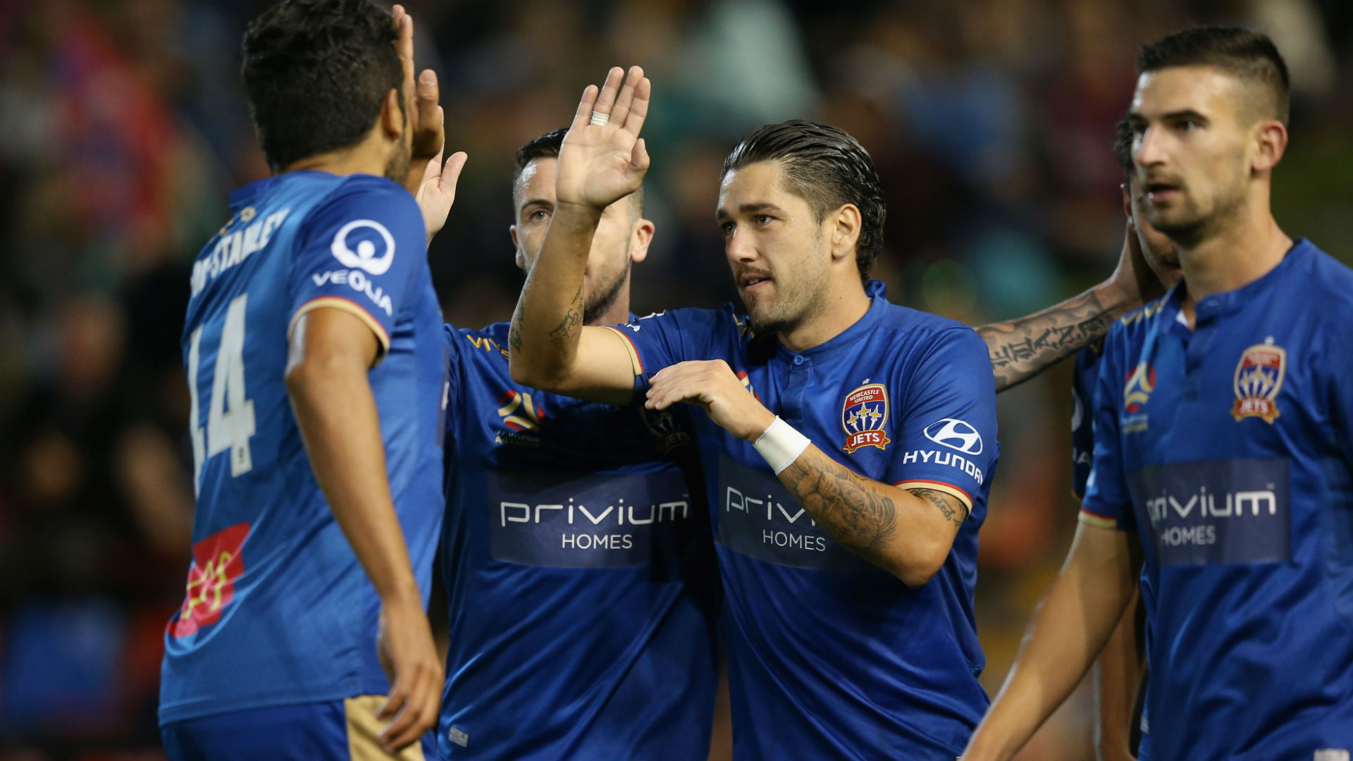 A-League Review: Newcastle Jets end on a high, Victory bounce back