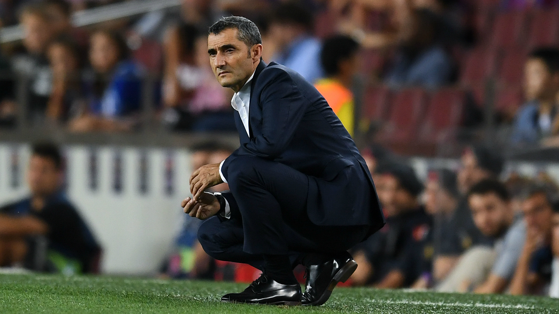 Barcelona 2018-19: How Valverde serenely steered Catalans to another LaLiga title