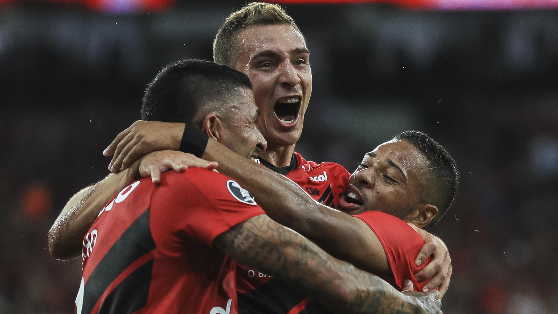 Copa Libertadores Review: Ruben hat-trick sees Athletico beat Boca