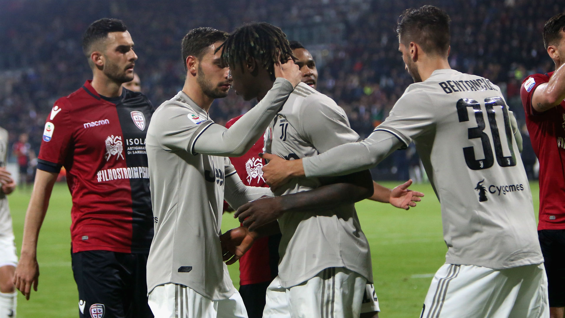 Football needs zero tolerance approach to racism – Roberts angered by Kean incident