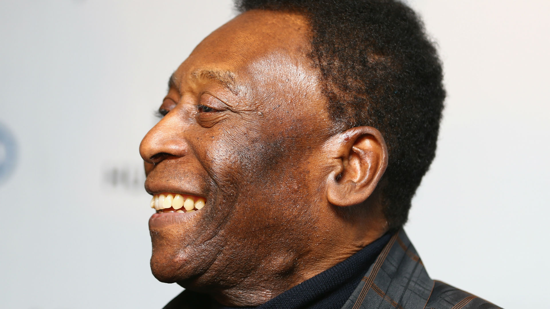 Pele on the mend - I'm ready to play again!