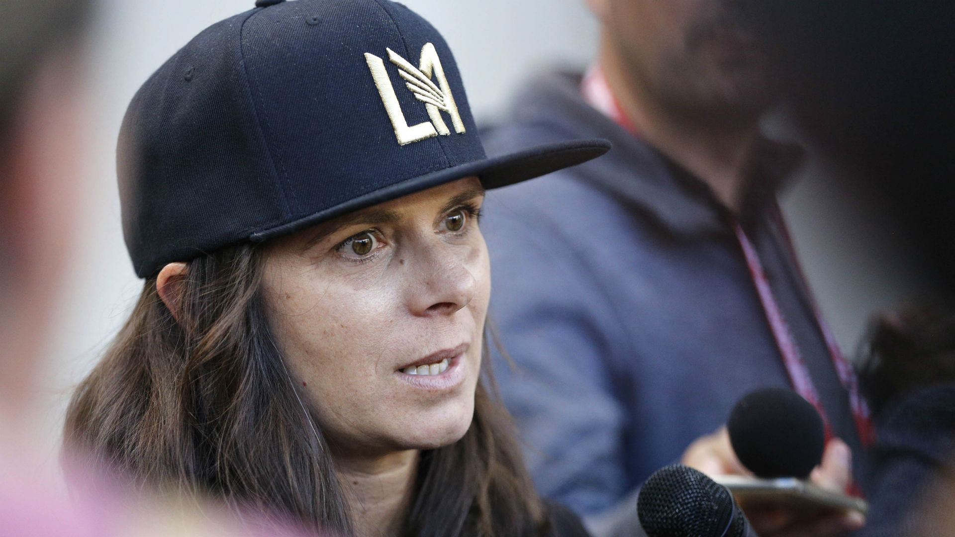 Mia Hamm expects the 'most challenging World Cup ever' this summer