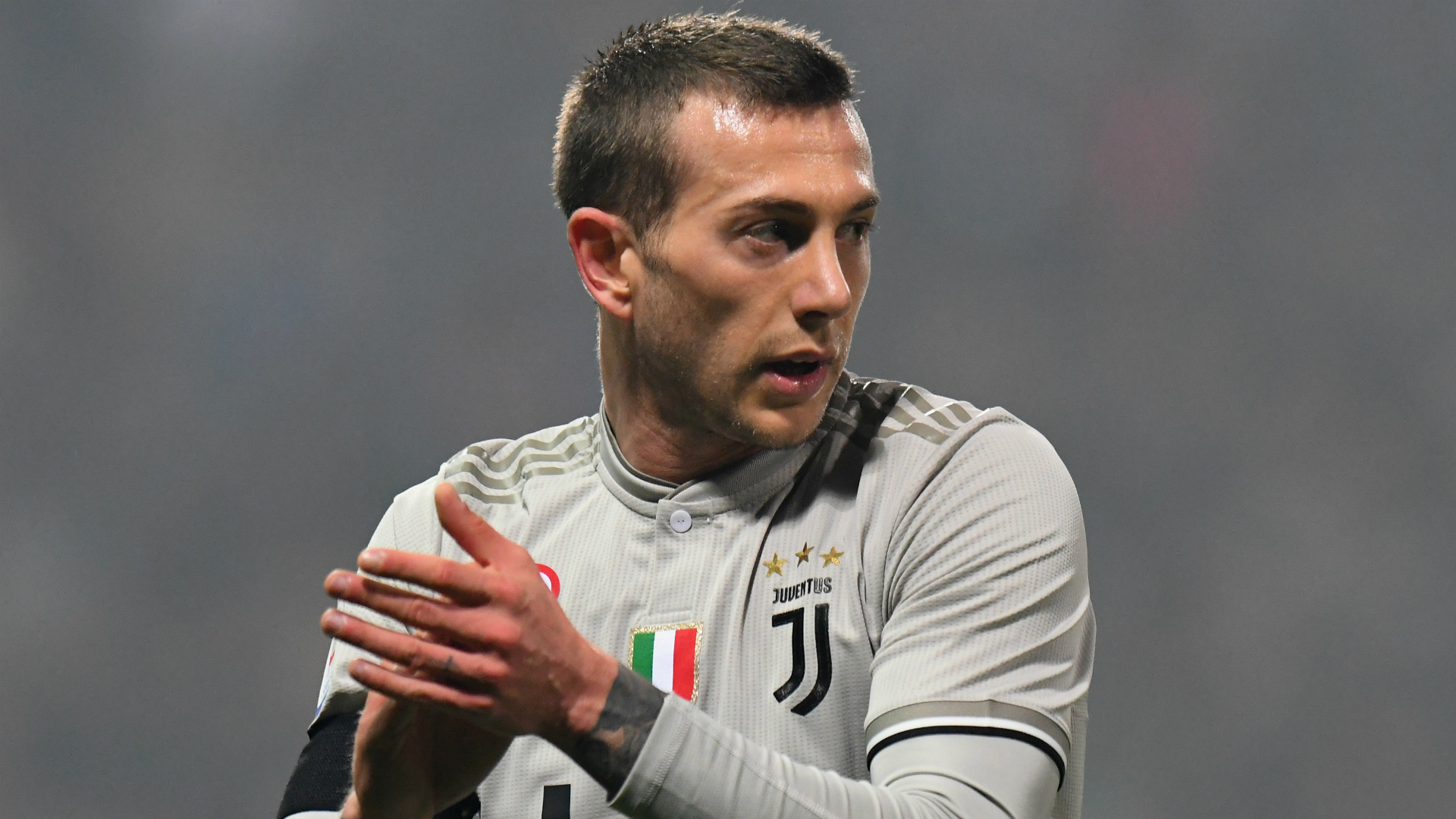 Ajax v Juventus: Why Bernardeschi is fast becoming Allegri's most important weapon