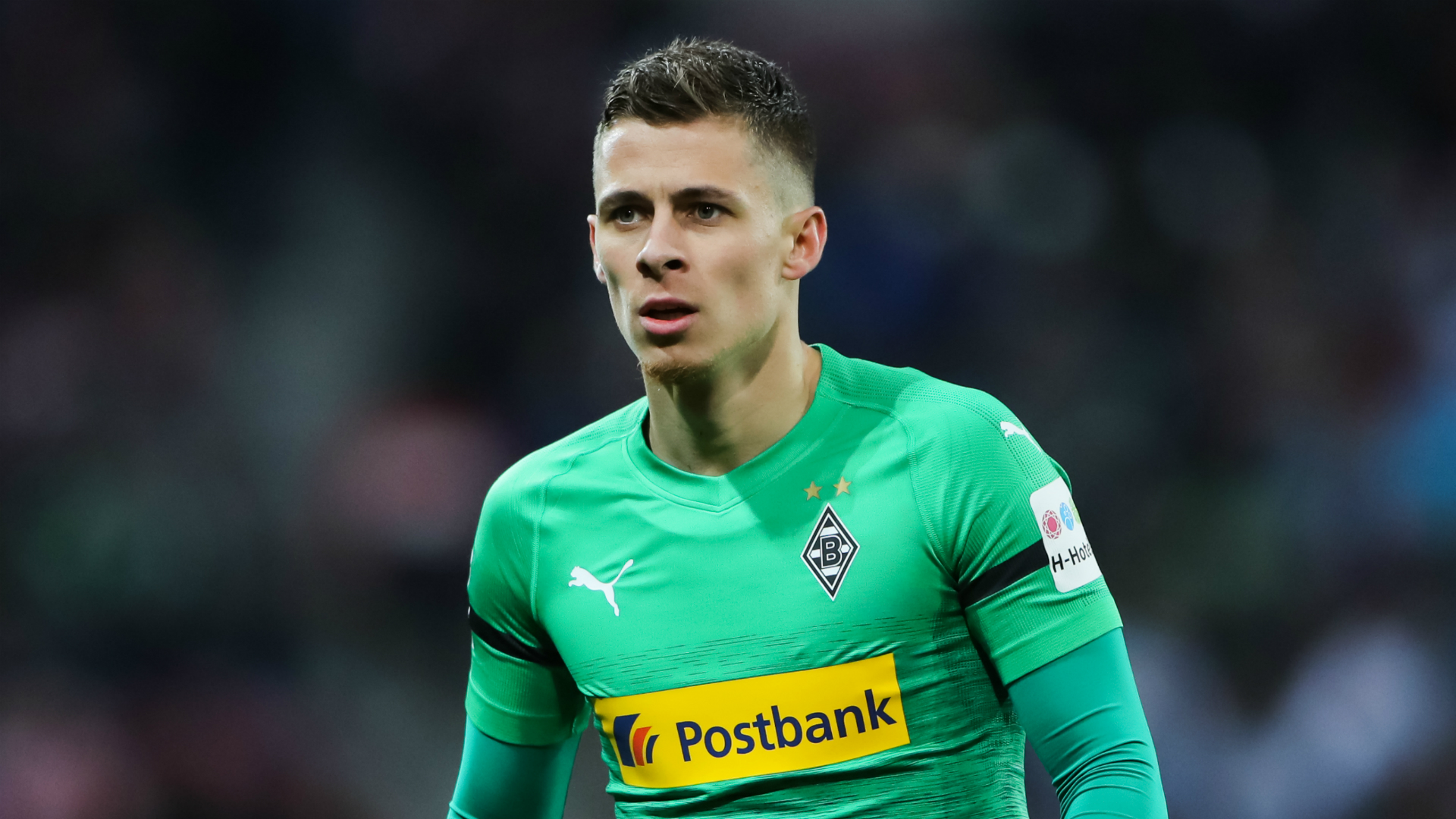 Hazard wants to leave Gladbach, Eberl confirms