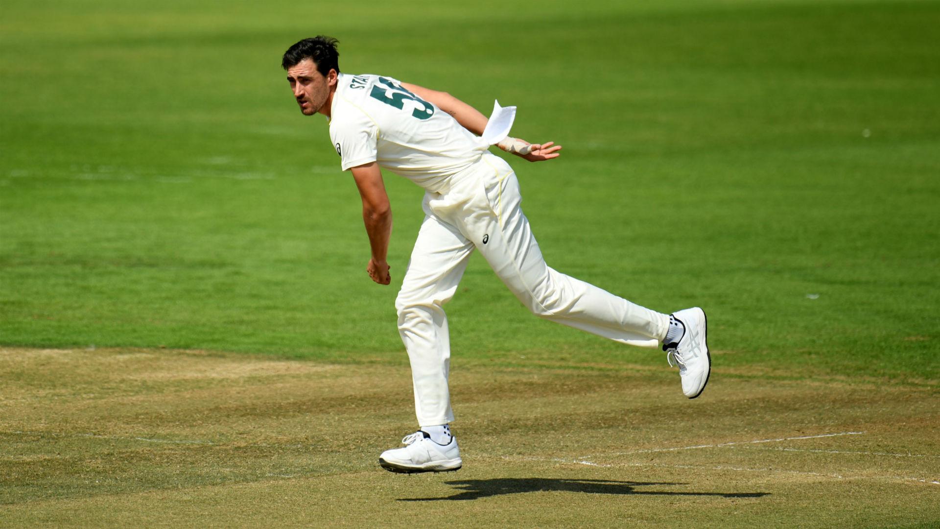 Ashes 2019: Starc and Hazlewood dropped as Australia bat first at Edgbaston