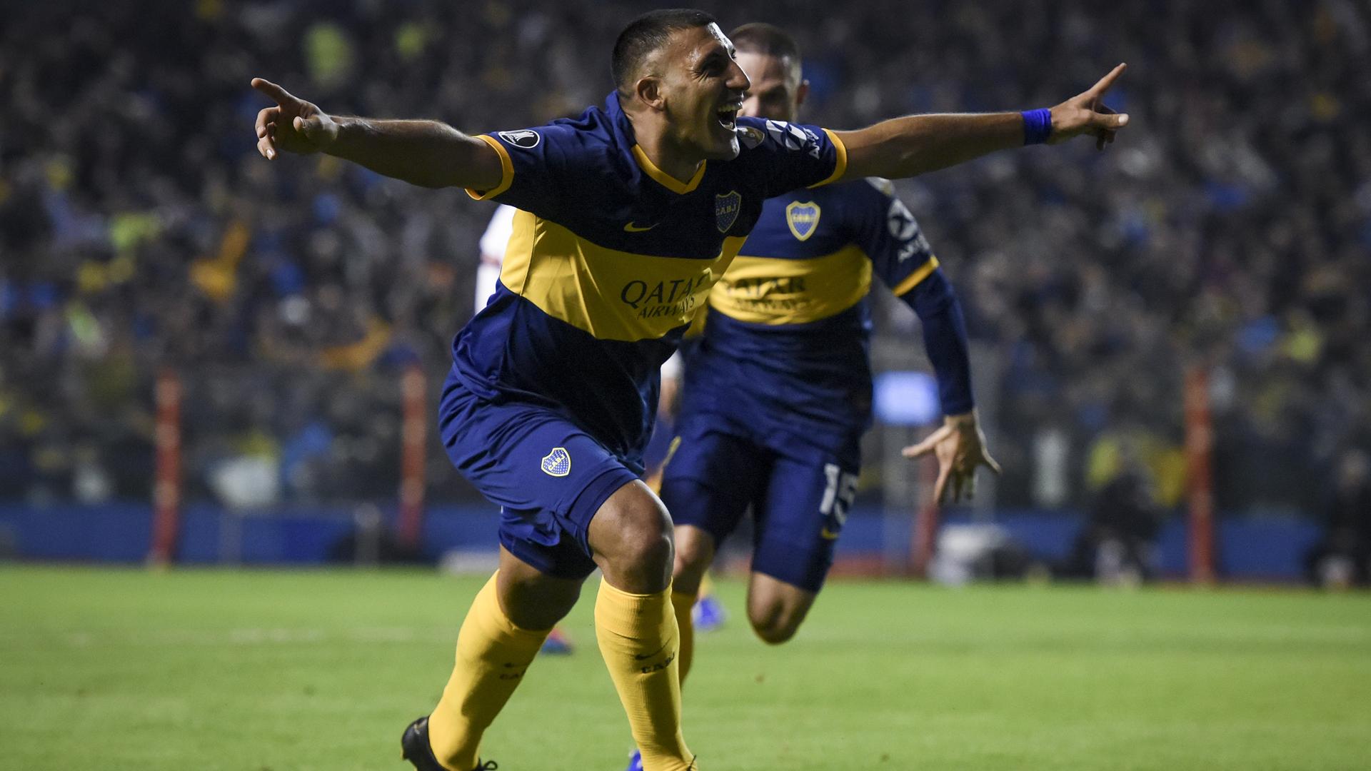 Copa Libertadores Review: Boca Juniors advance, Flamengo complete comeback