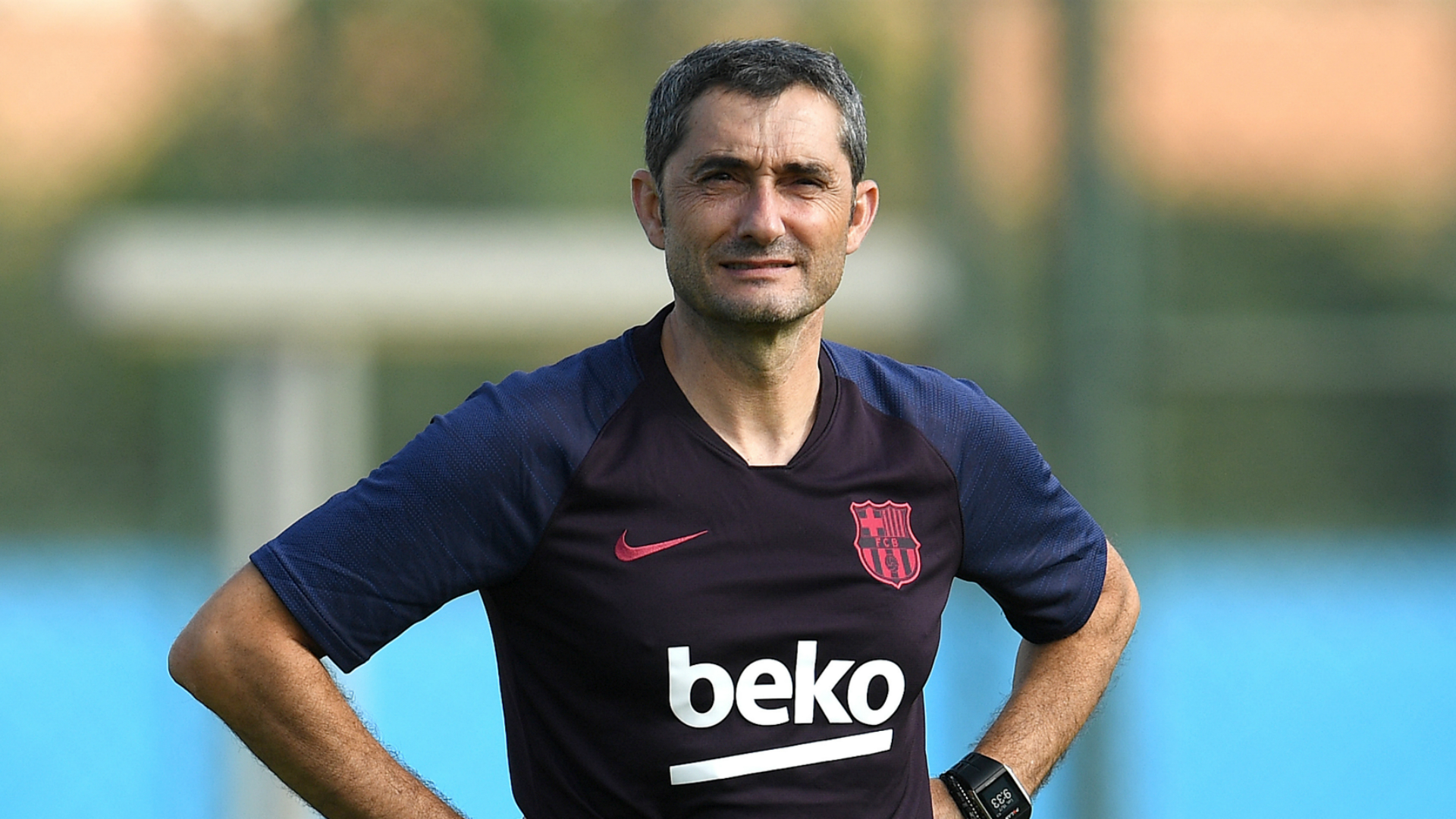 Valverde can cope with Neymar conundrum, says Ancelotti