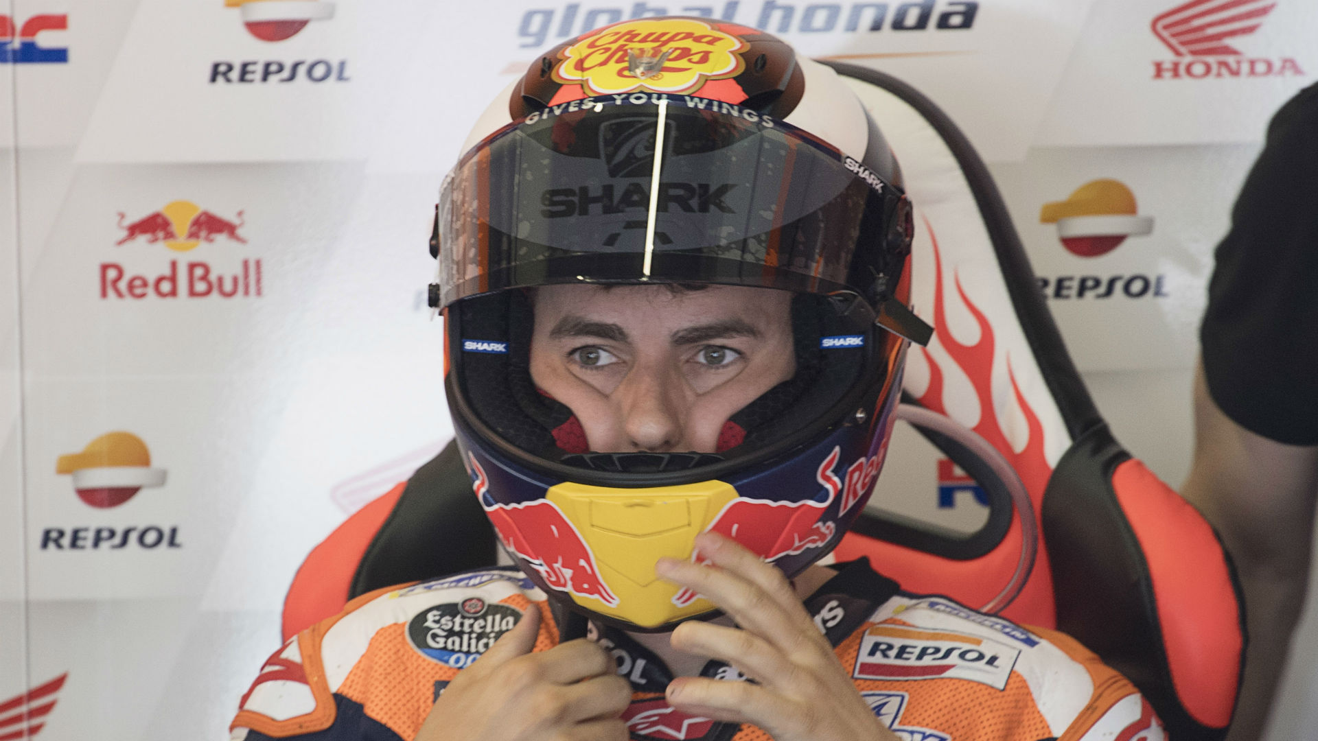 Puig expects Lorenzo to stay with Honda