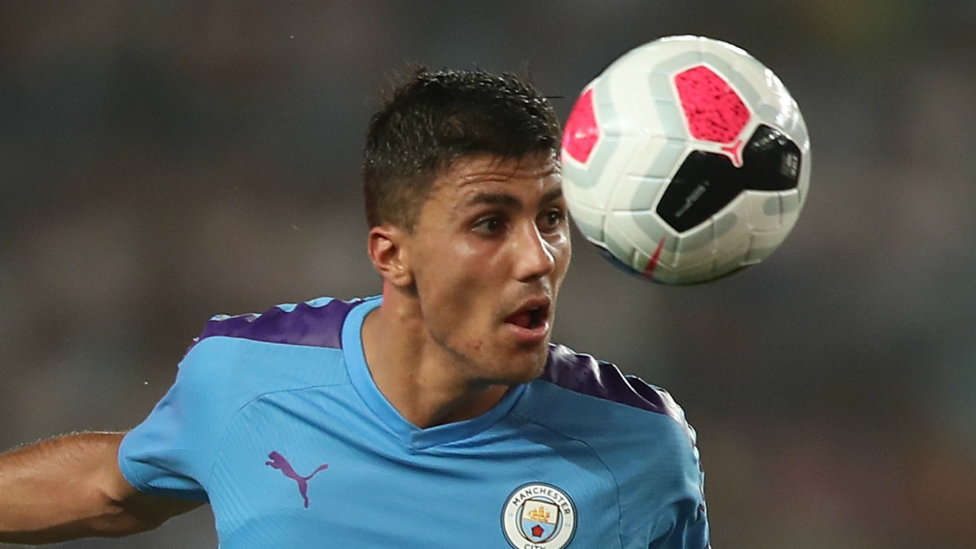 Rodri starts against West Ham as Man City name Cancelo among
