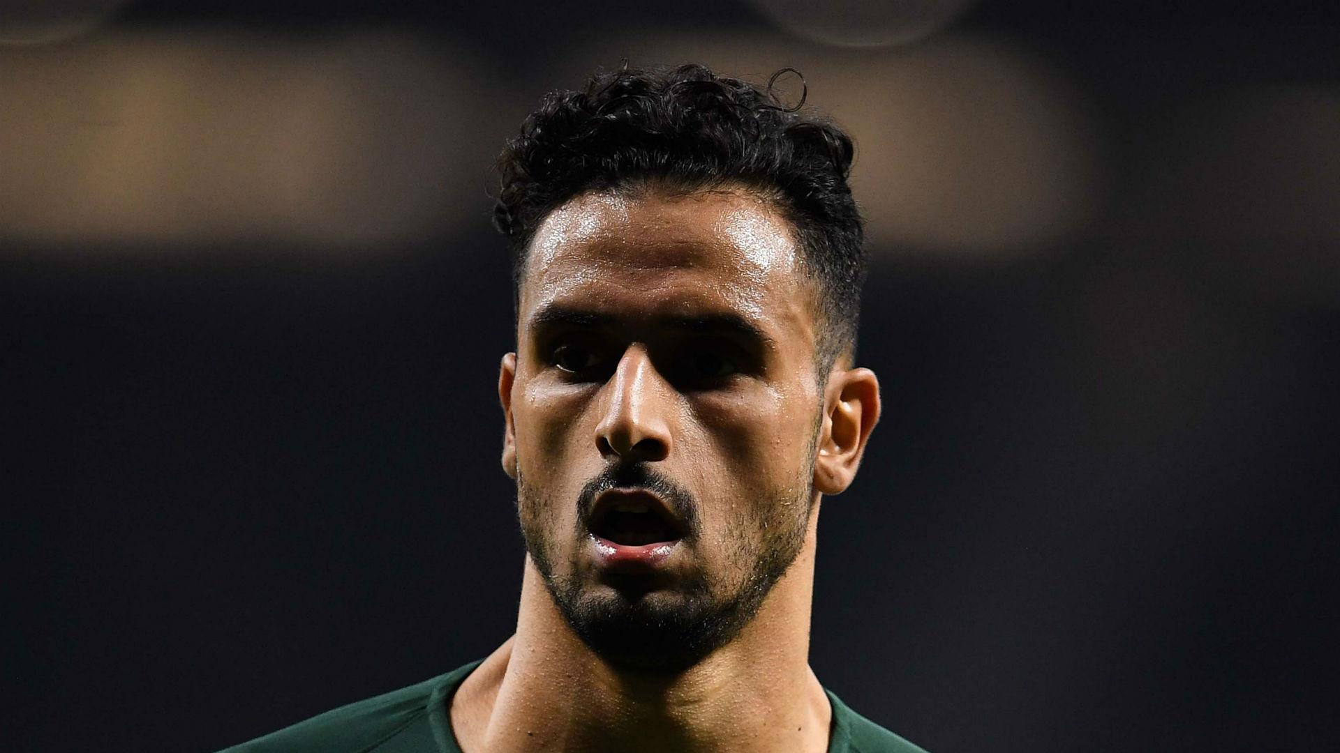 Chadli joins Anderlecht on loan from Monaco