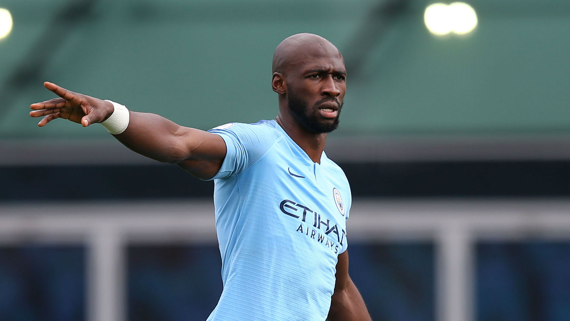 Mangala joins Valencia from Man City on two-year deal