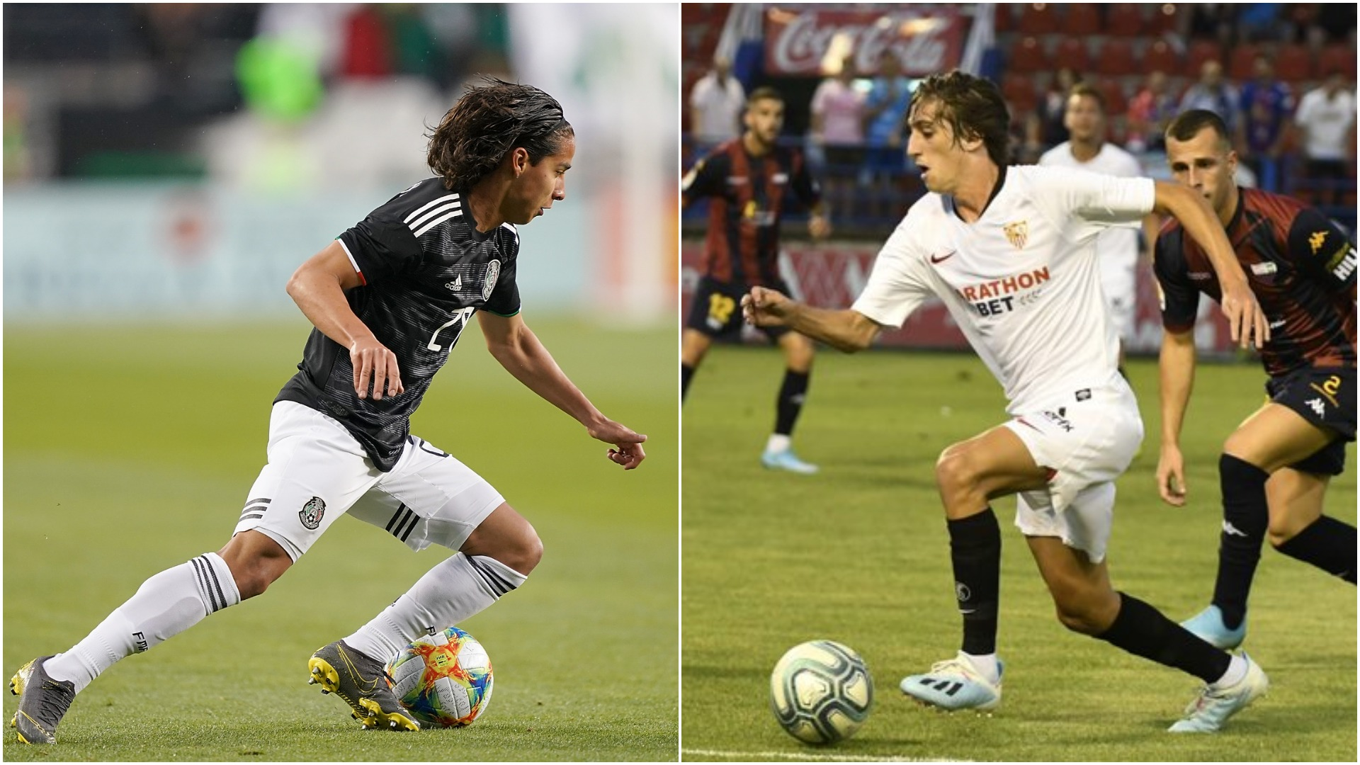 LaLiga 2019-20: Lainez, Bryan and the potential breakout stars
