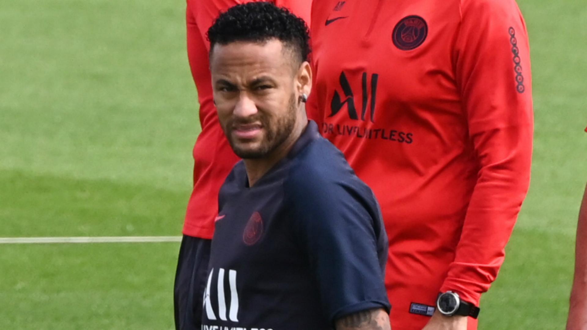 Villas-Boas: Not good for Ligue 1 if Neymar leaves PSG