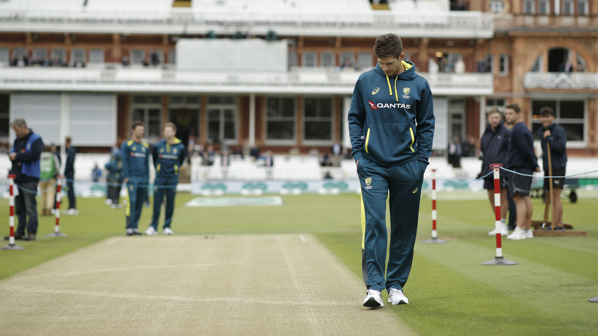Ashes 2019: Australia win the toss and put England in as Archer debuts