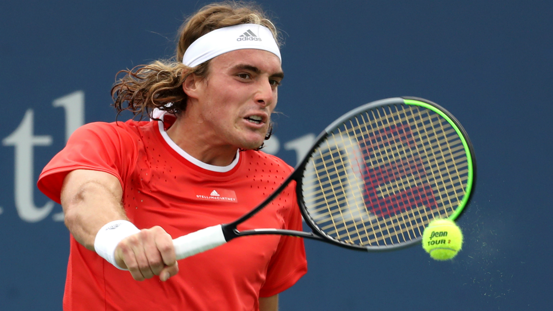 Tsitsipas and Zverev crash out as Rublev books Federer date