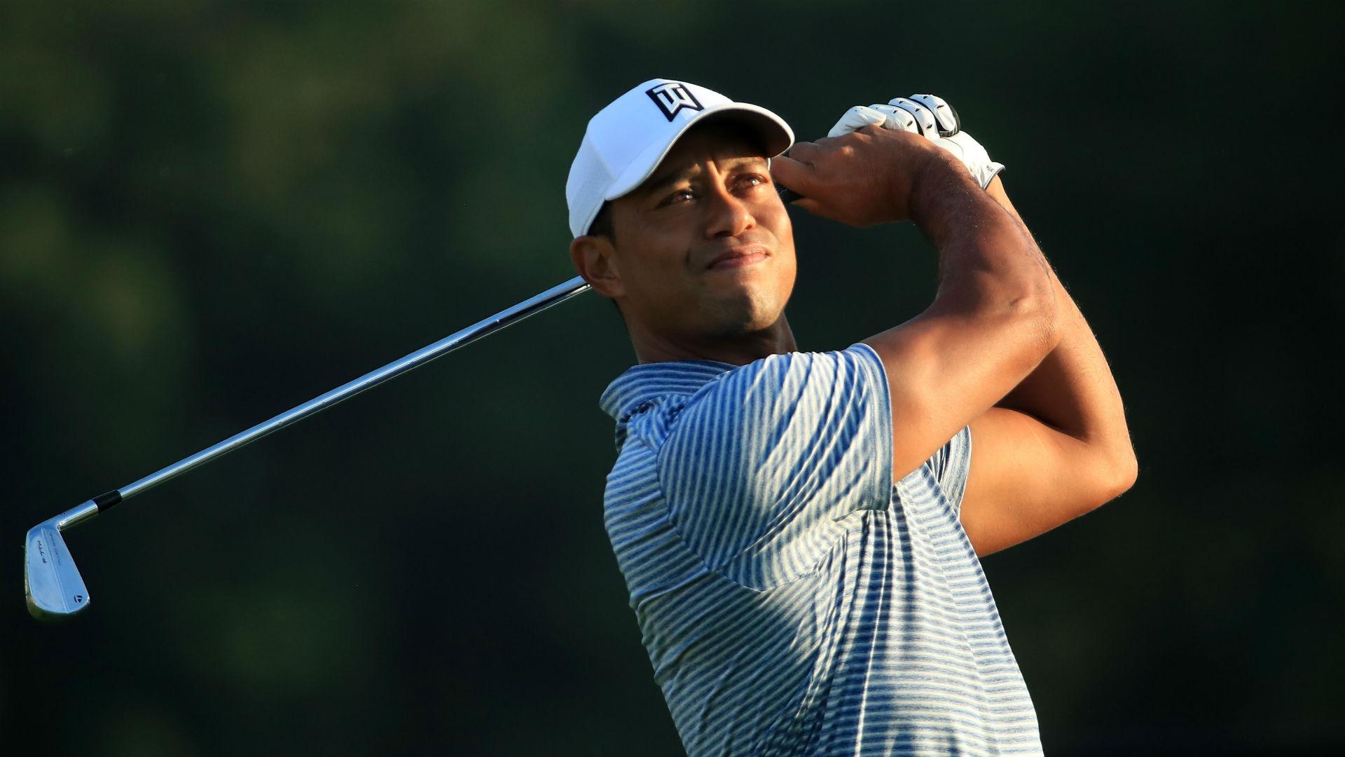Fit-again Tiger Woods optimistic over East Lake return