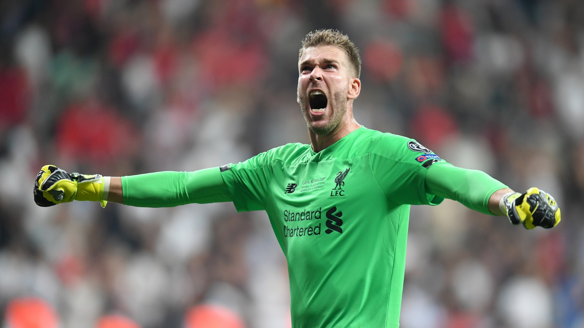 Pellegrini wanted to keep Liverpool hero Adrian at West Ham