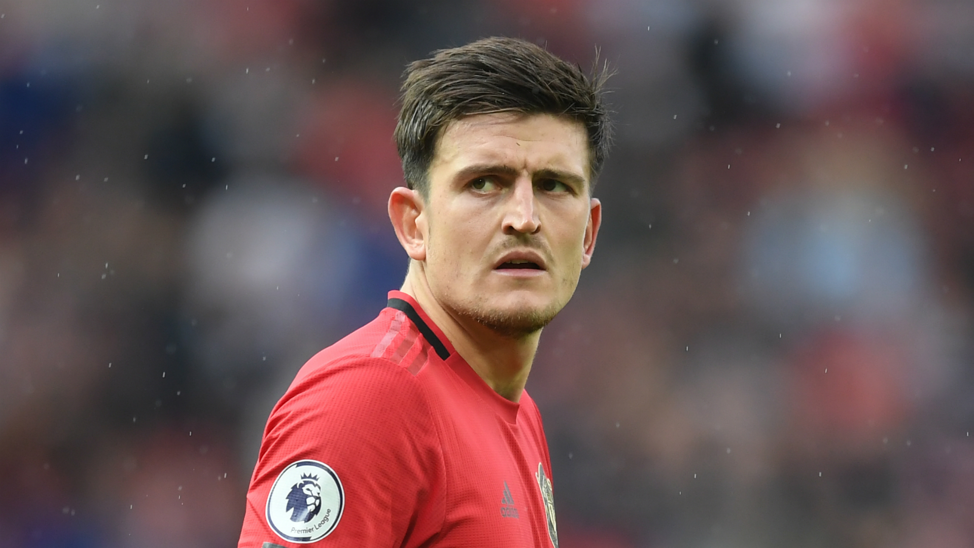 Solskjaer impressed by Maguire's impact at Manchester United on and off the field