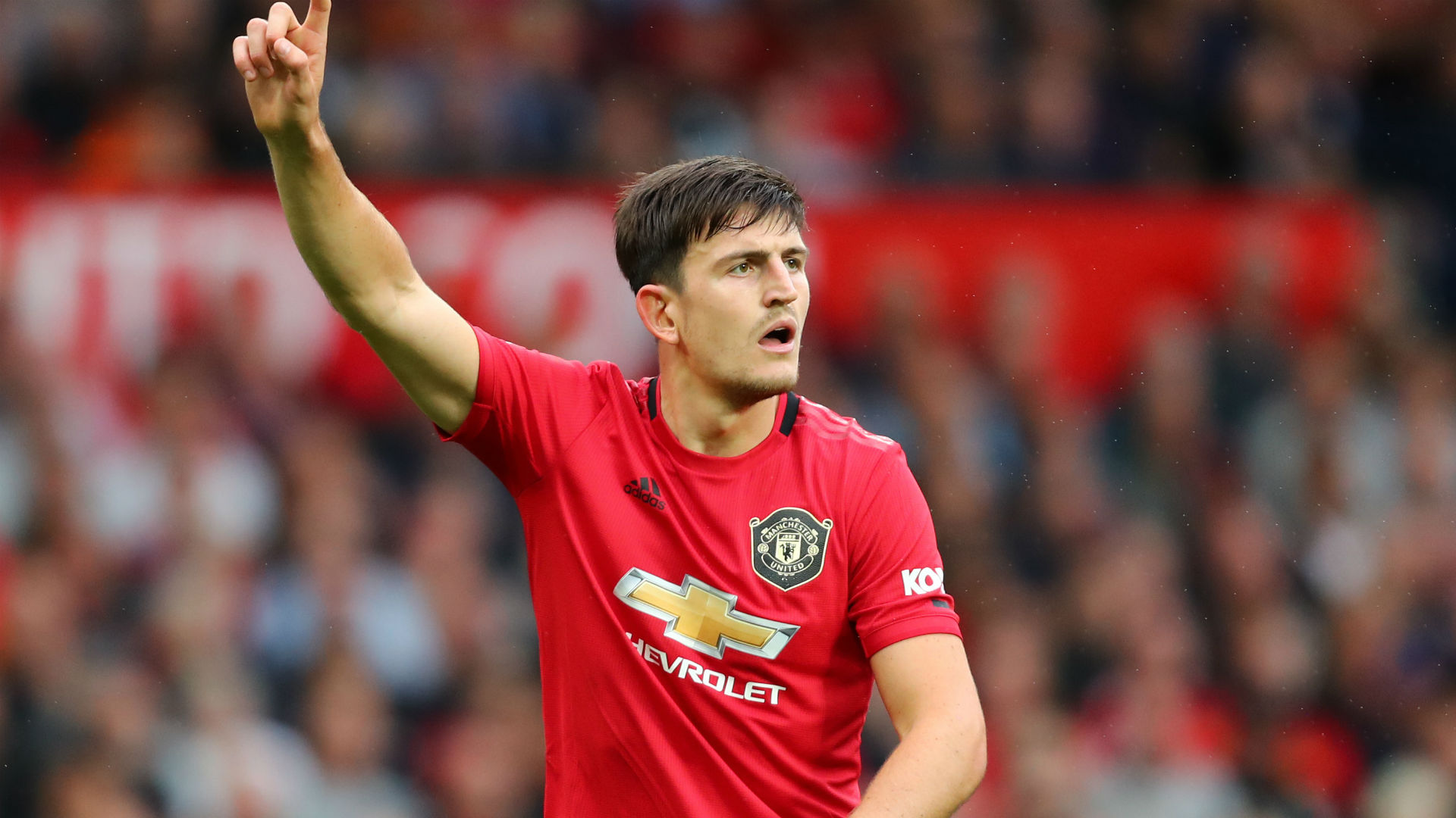Rumour Has It: Maguire rejected huge Manchester City deal