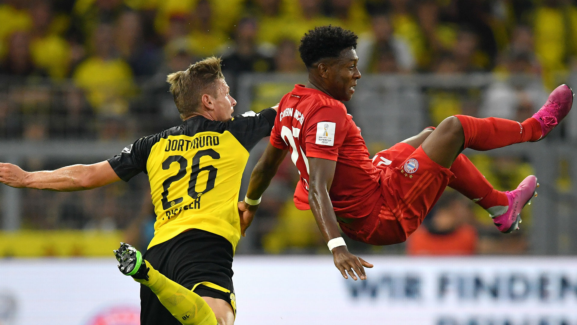 Bundesliga 2019-20: Why Omnisport's panel think it will be Dortmund's year