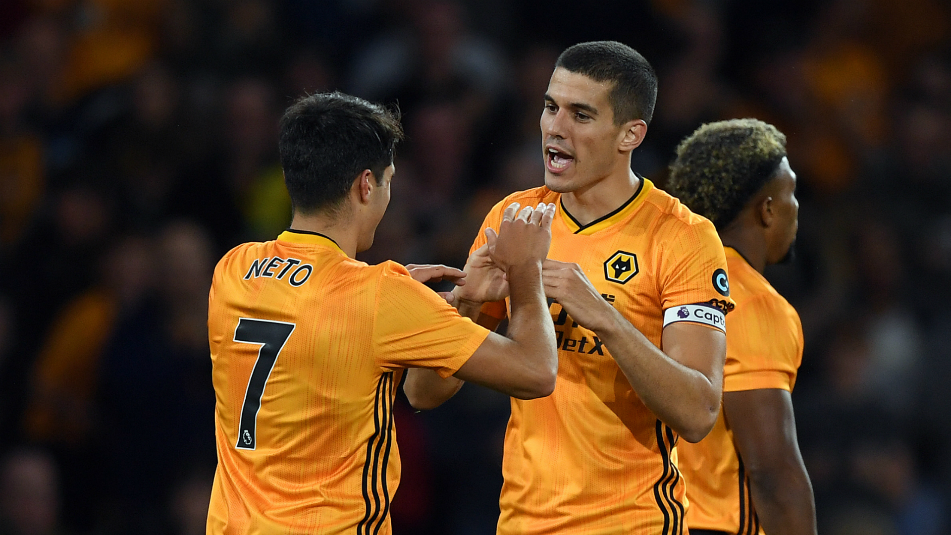 Wolves 4-0 Pyunik (8-0 agg): Neto and Jota strike to set up Torino clash