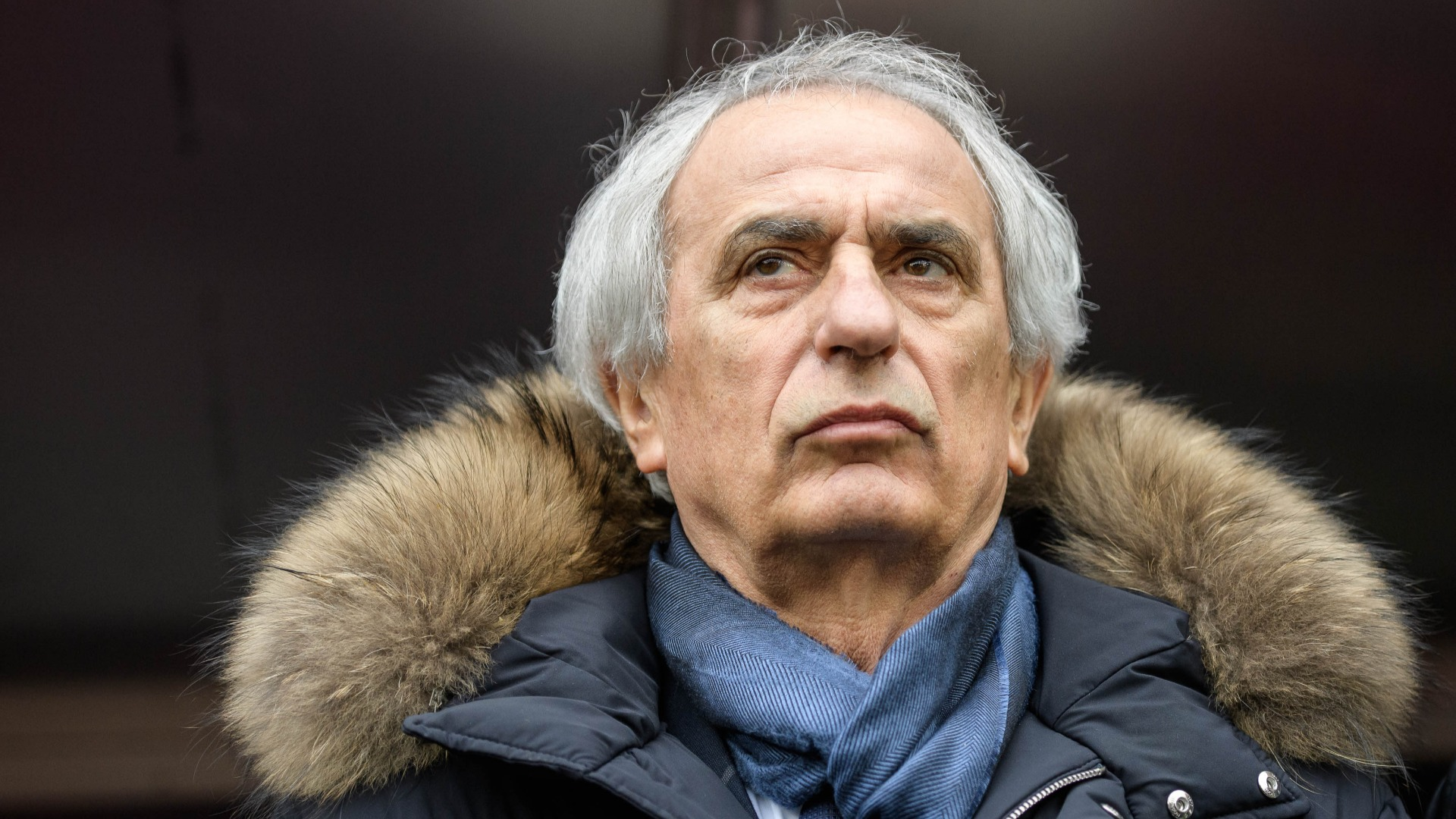 Ex-PSG boss Halilhodzic named new Morocco coach