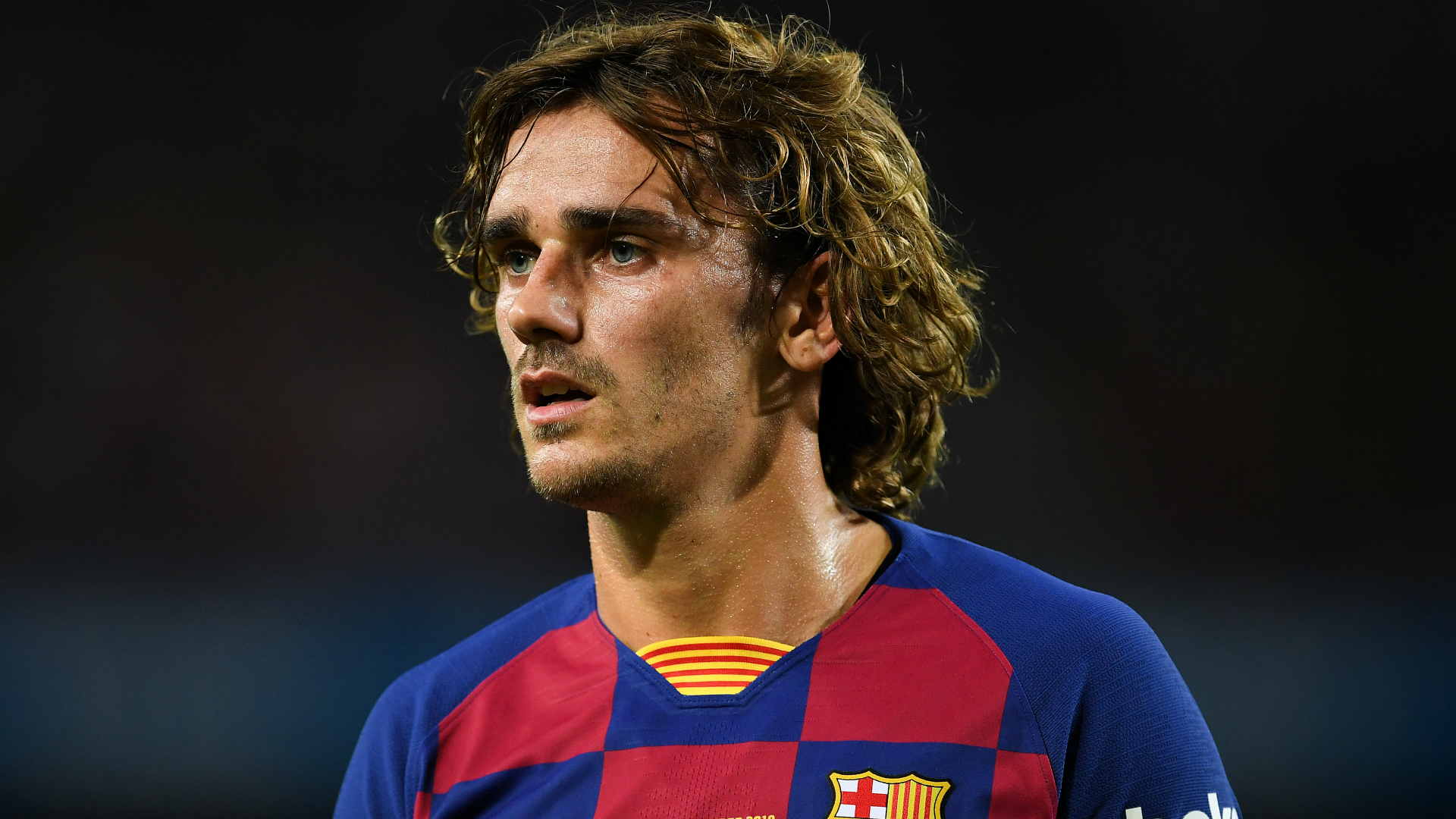 Griezmann set for Barcelona league debut as Coutinho is absent