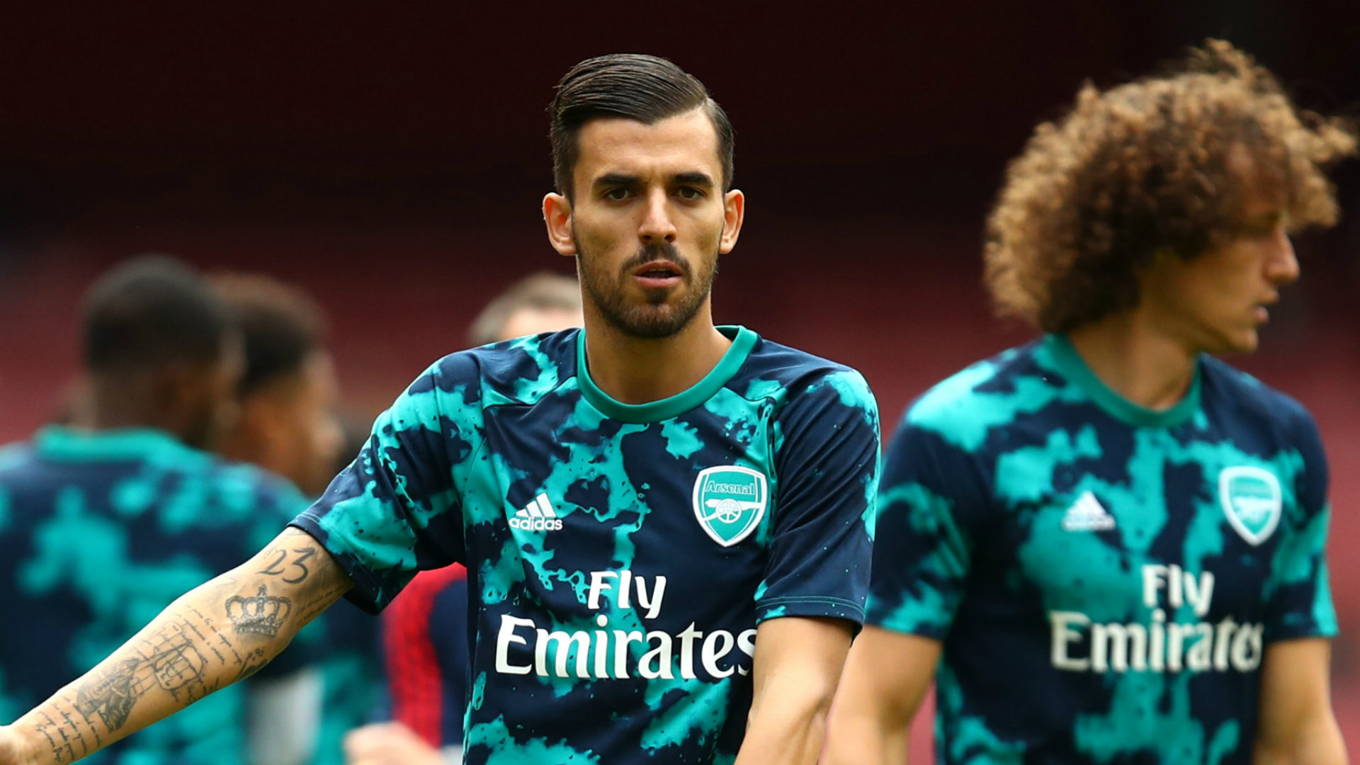Arsenal newcomers lifted Emirates Stadium atmosphere – Emery