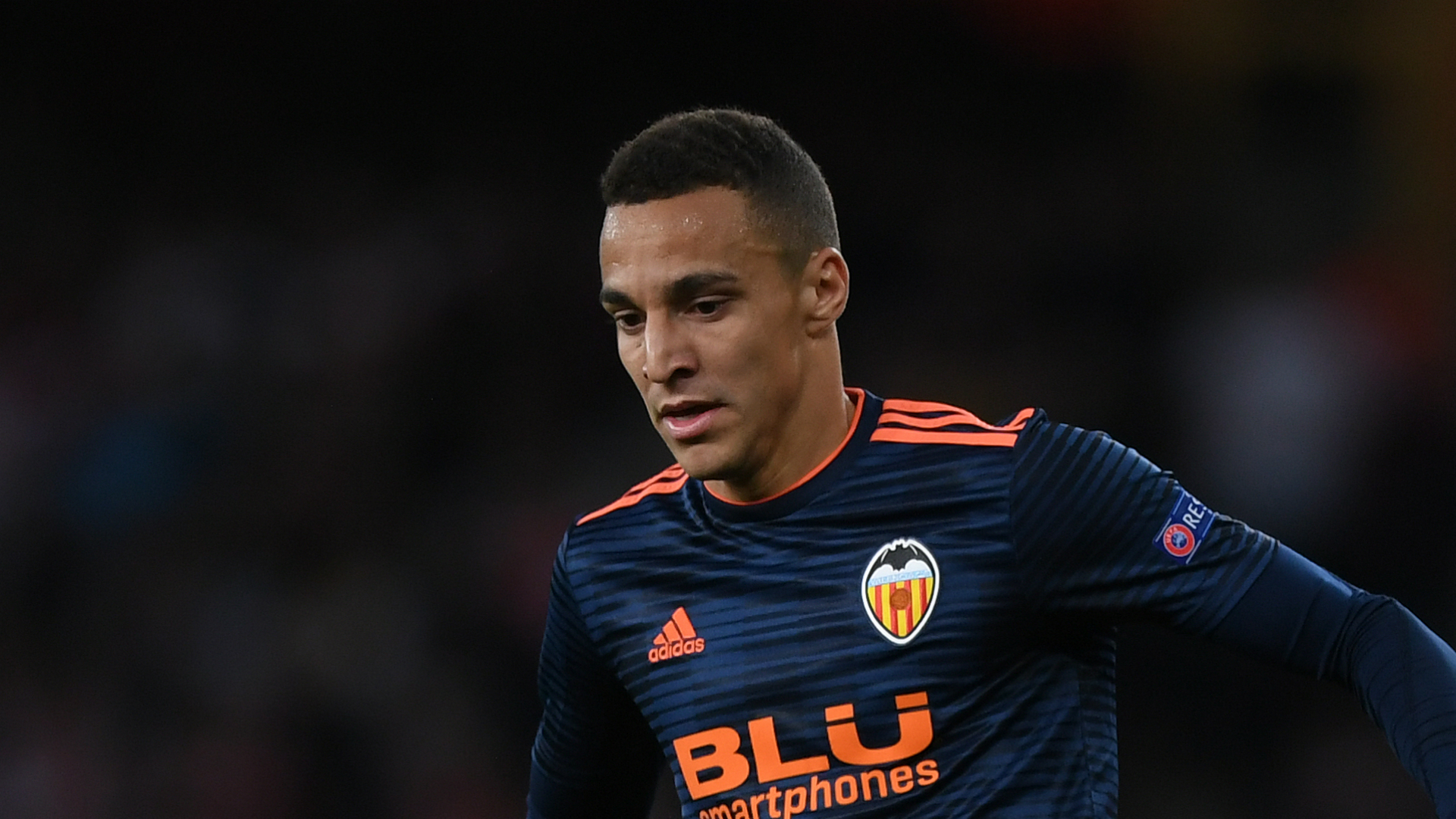 Marcelino: Rodrigo told me he was joining Atletico Madrid