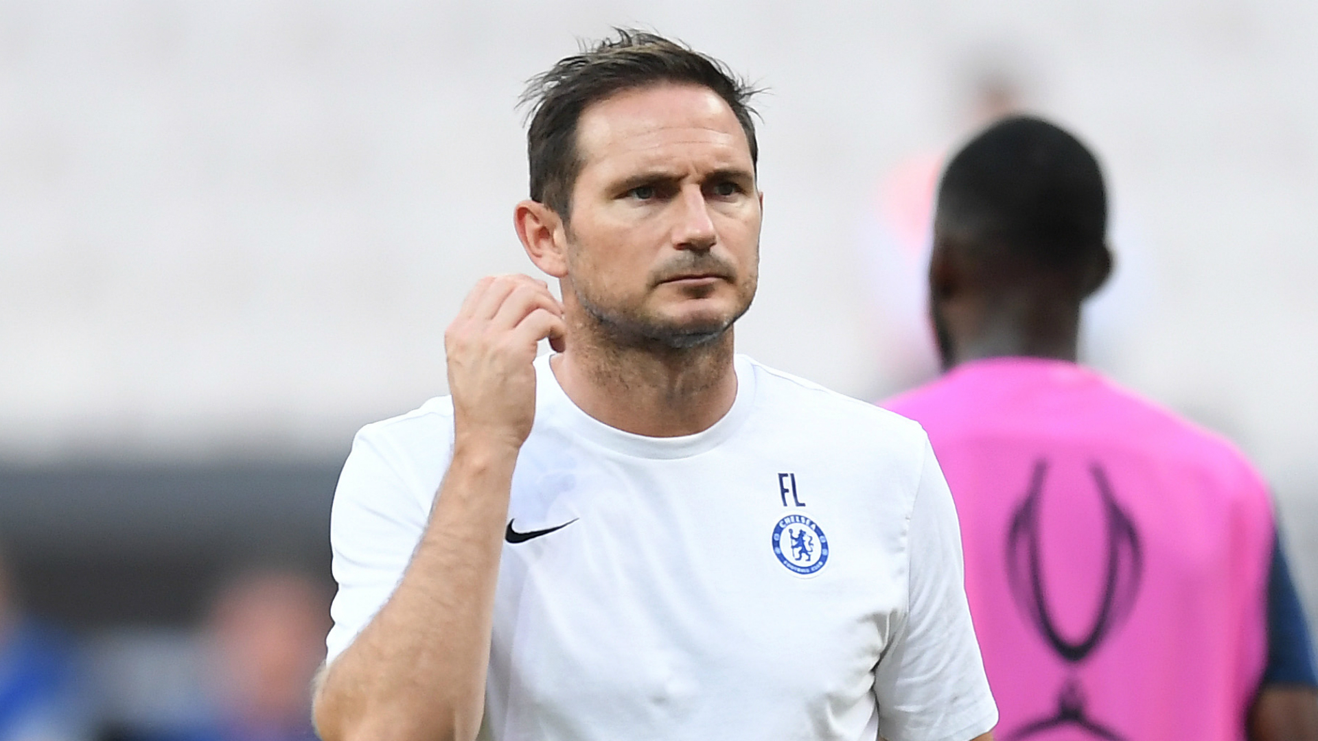 Lampard not surprised by Mourinho criticism