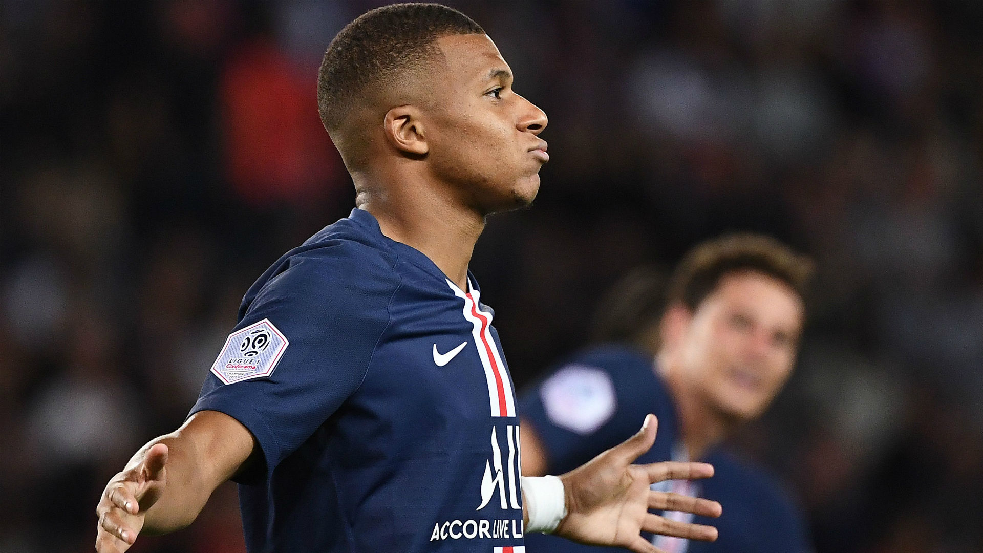 Mbappe a 'real killer' for PSG, says Diallo