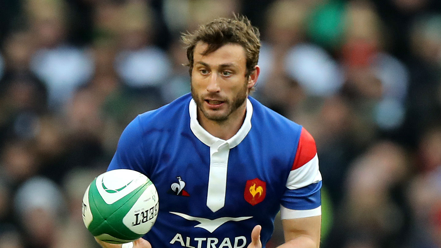 France 32-3 Scotland: Les Bleus scythe through sorry Scots