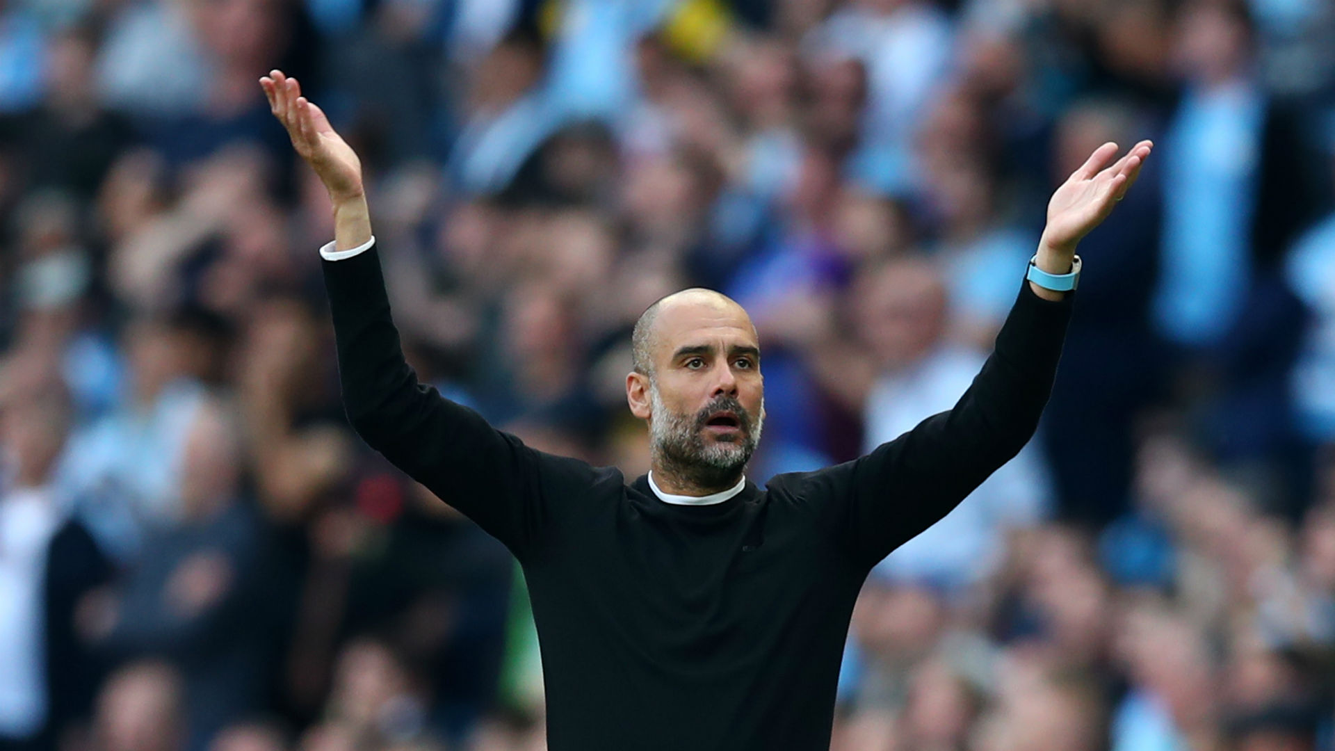 VAR was taking a coffee - Guardiola frustrated by refereeing inconsistencies