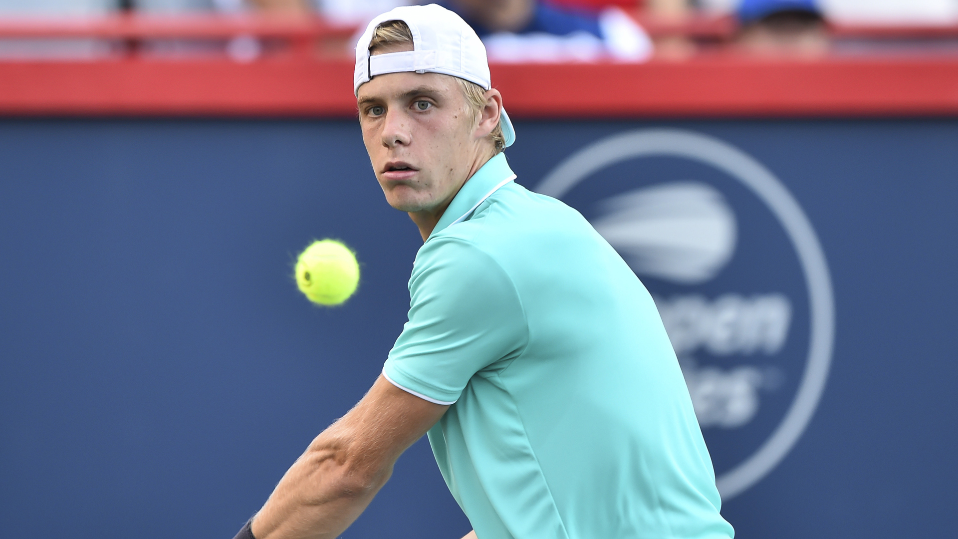Shapovalov cruises into last 16, Rublev battles through at Winston-Salem Open