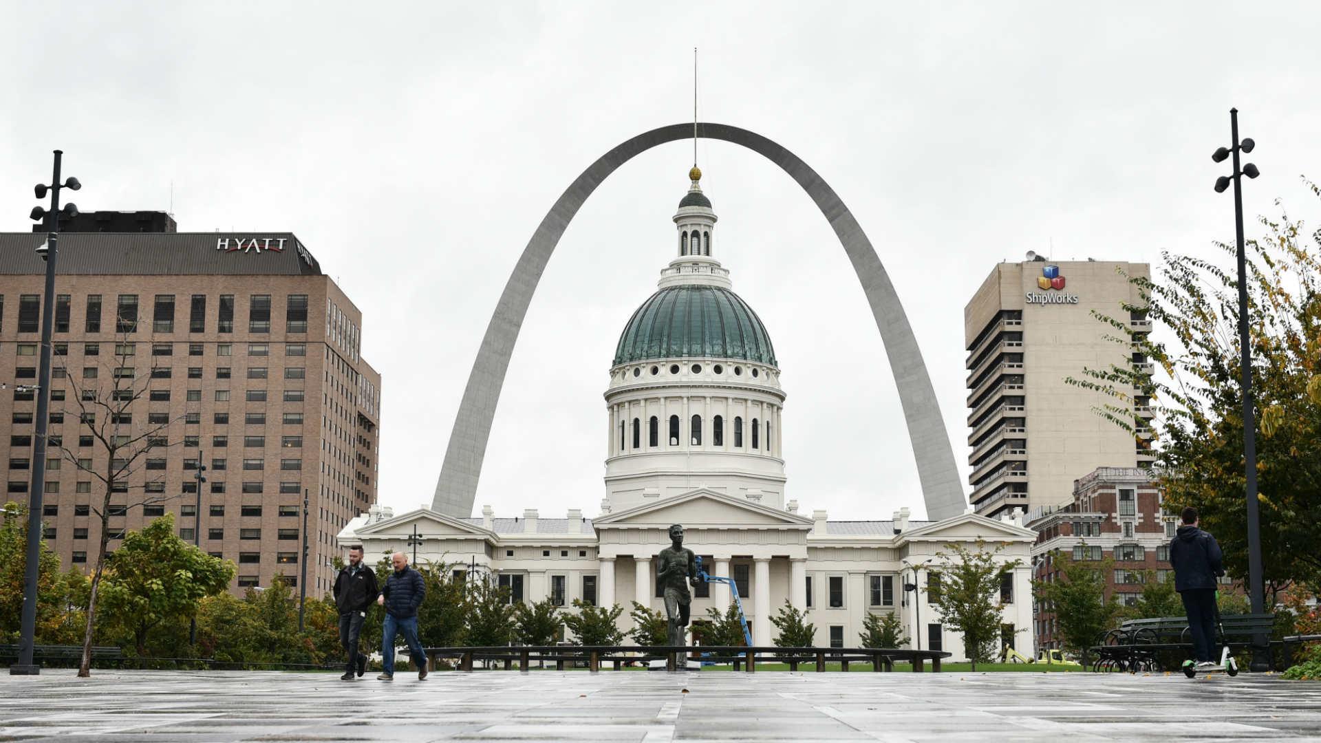 MLS announces St. Louis as 28th franchise