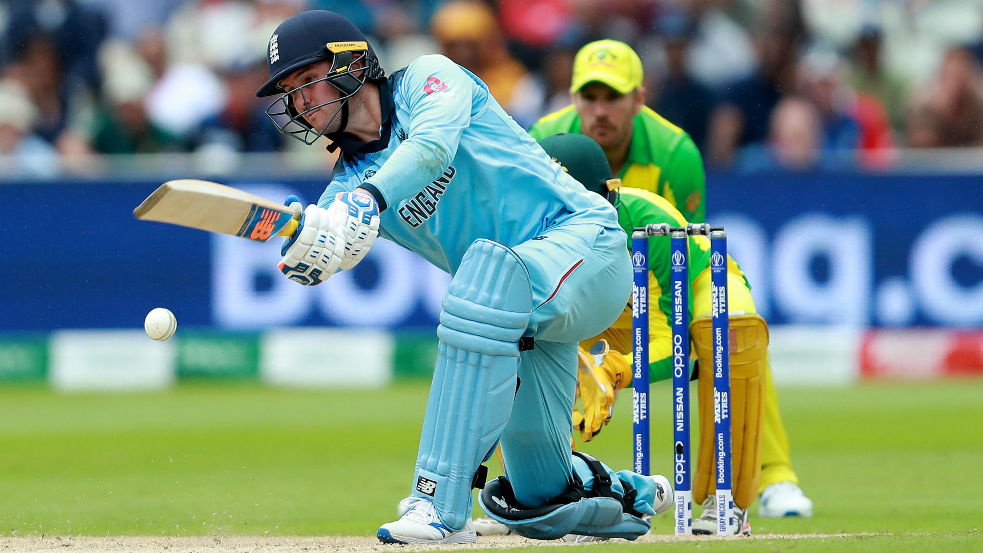 England set for 2020 limited-overs series with Australia