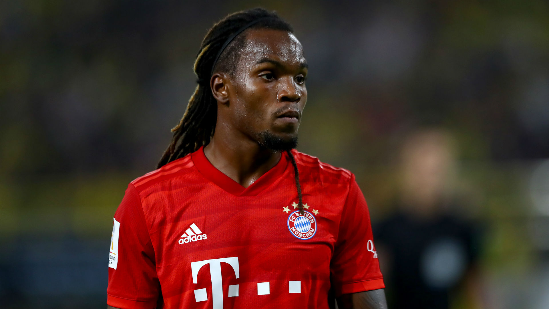 Renato Sanches outburst leaves Bayern director Salihamidzic baffled